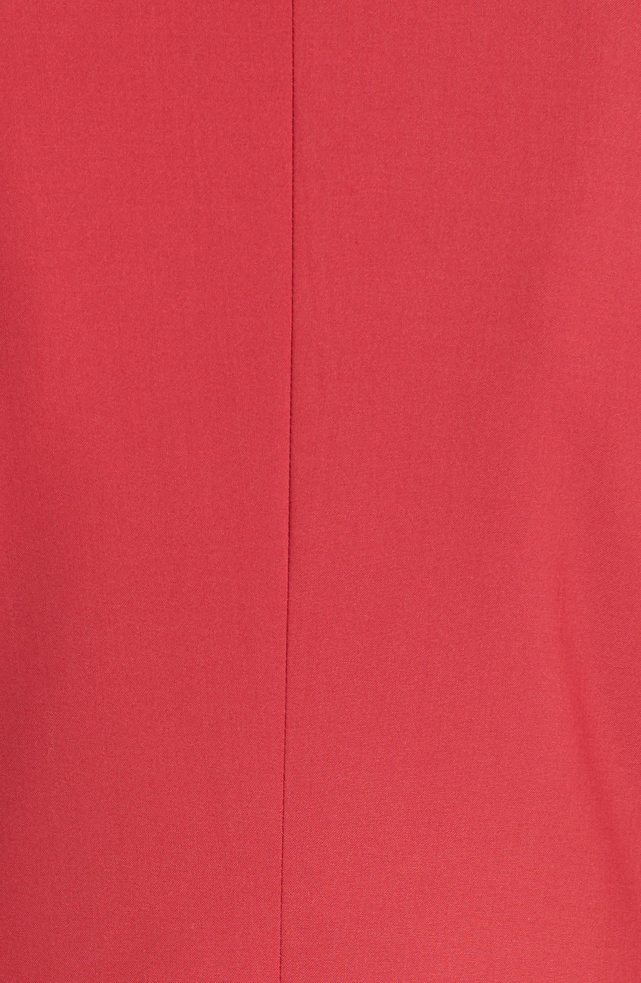 Etienette B Good Wool Suit Jacket,                             Alternate thumbnail 40, color,