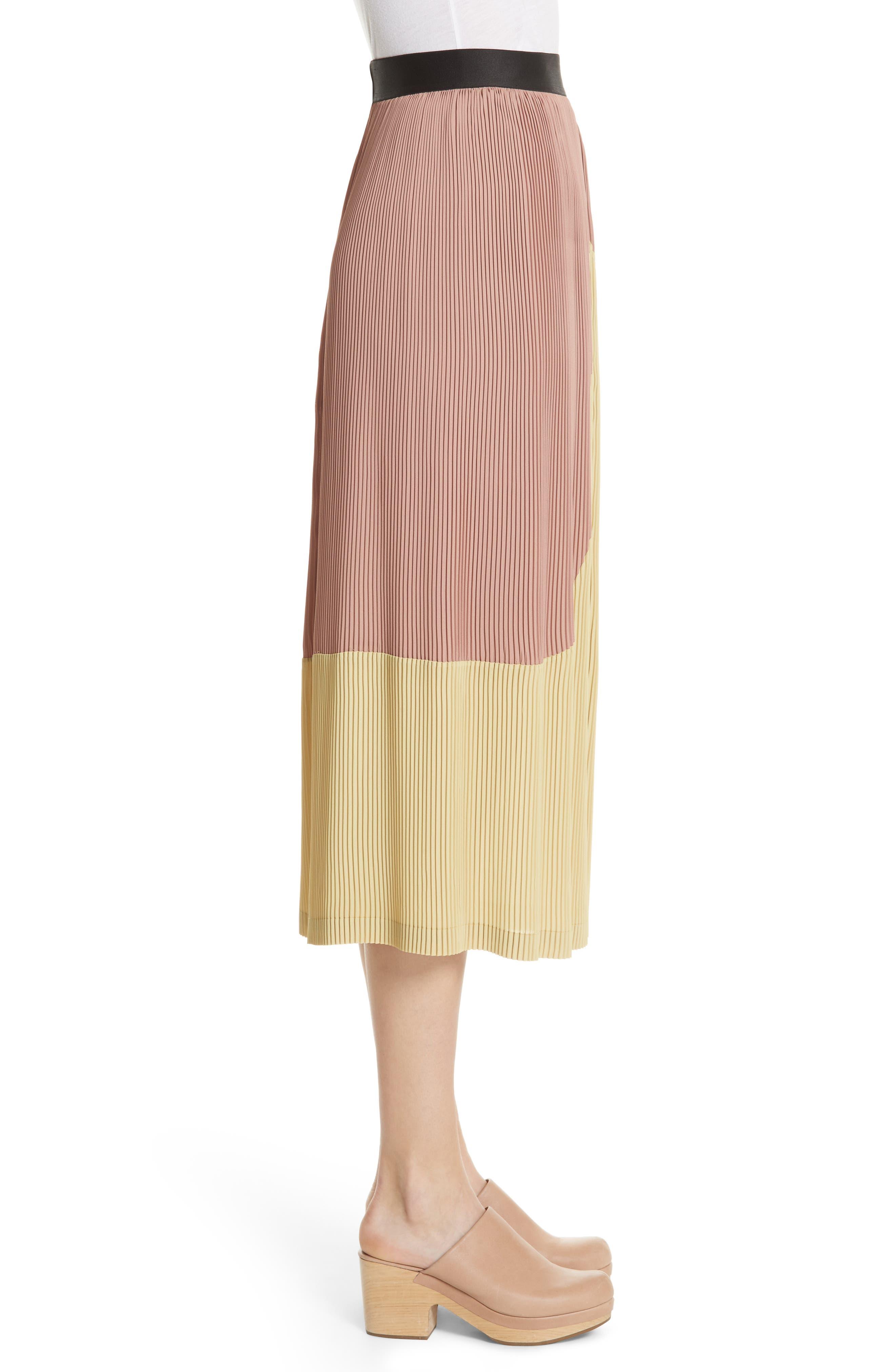 Ballista Midi Skirt,                             Alternate thumbnail 6, color,