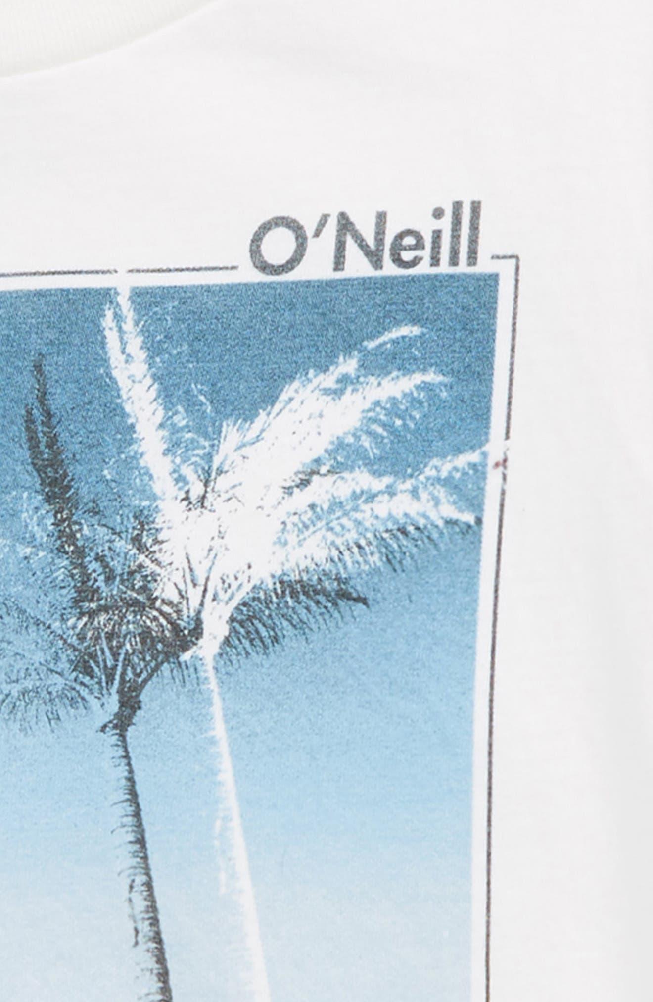 Treez Graphic T-Shirt,                             Alternate thumbnail 2, color,                             100