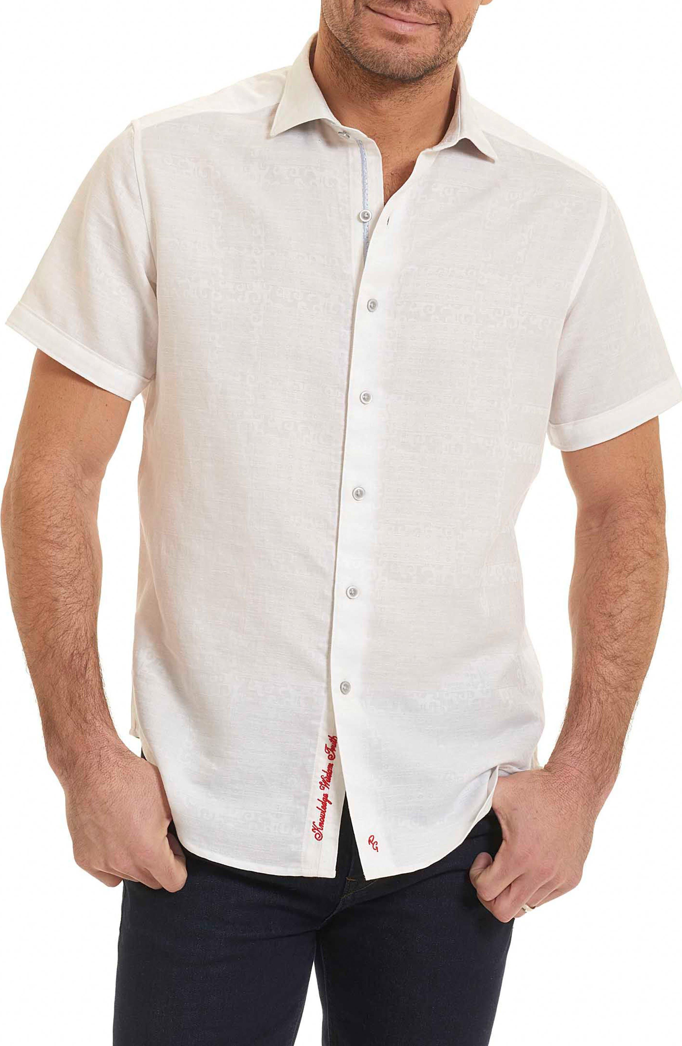 Morley Sport Shirt,                             Main thumbnail 1, color,                             100