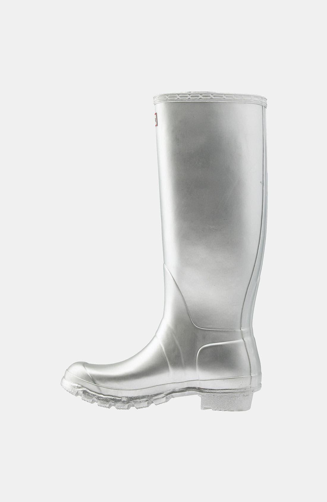 'Original Tall' Rain Boot,                             Alternate thumbnail 119, color,