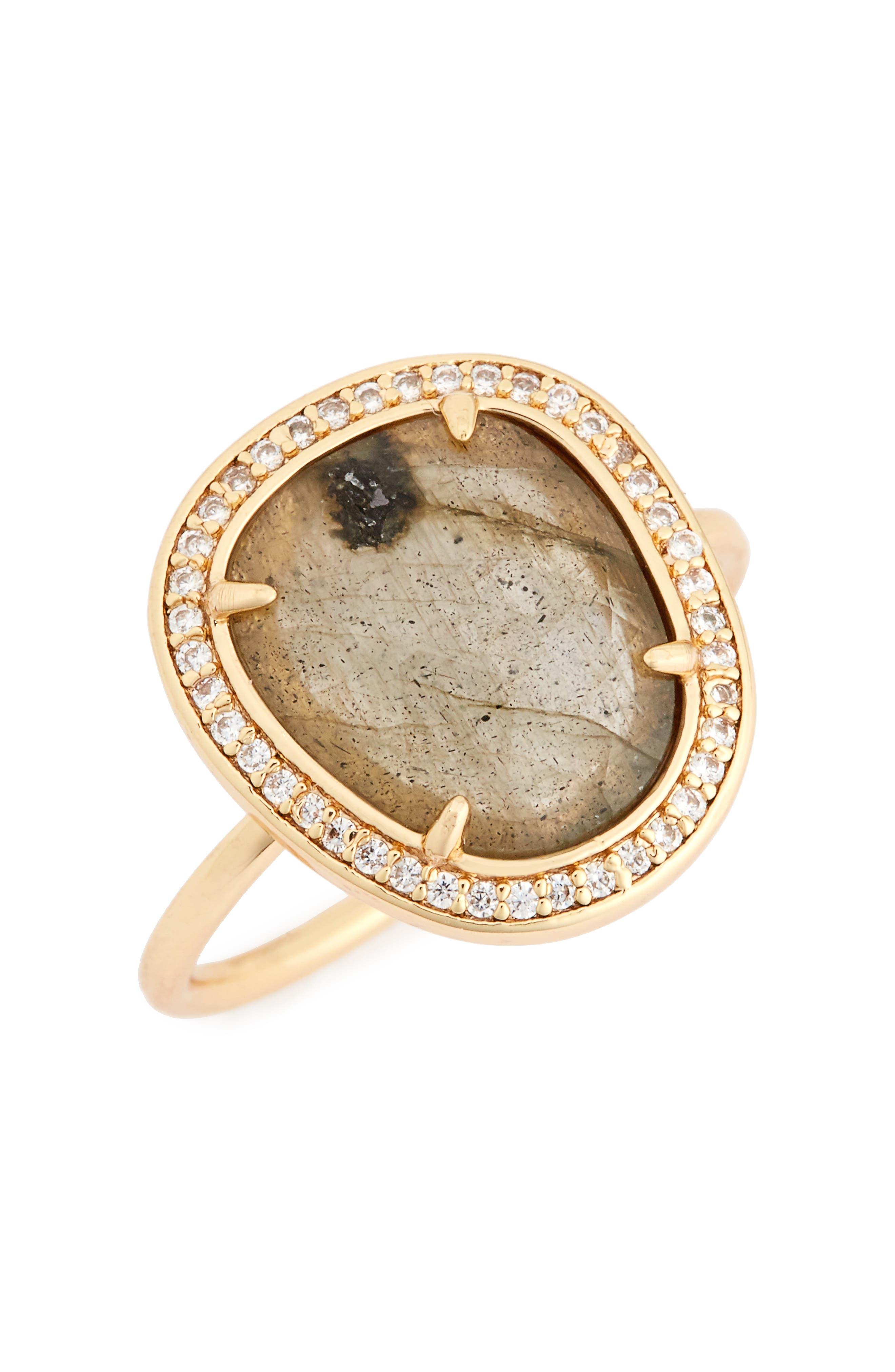 Stone Ring,                             Main thumbnail 2, color,
