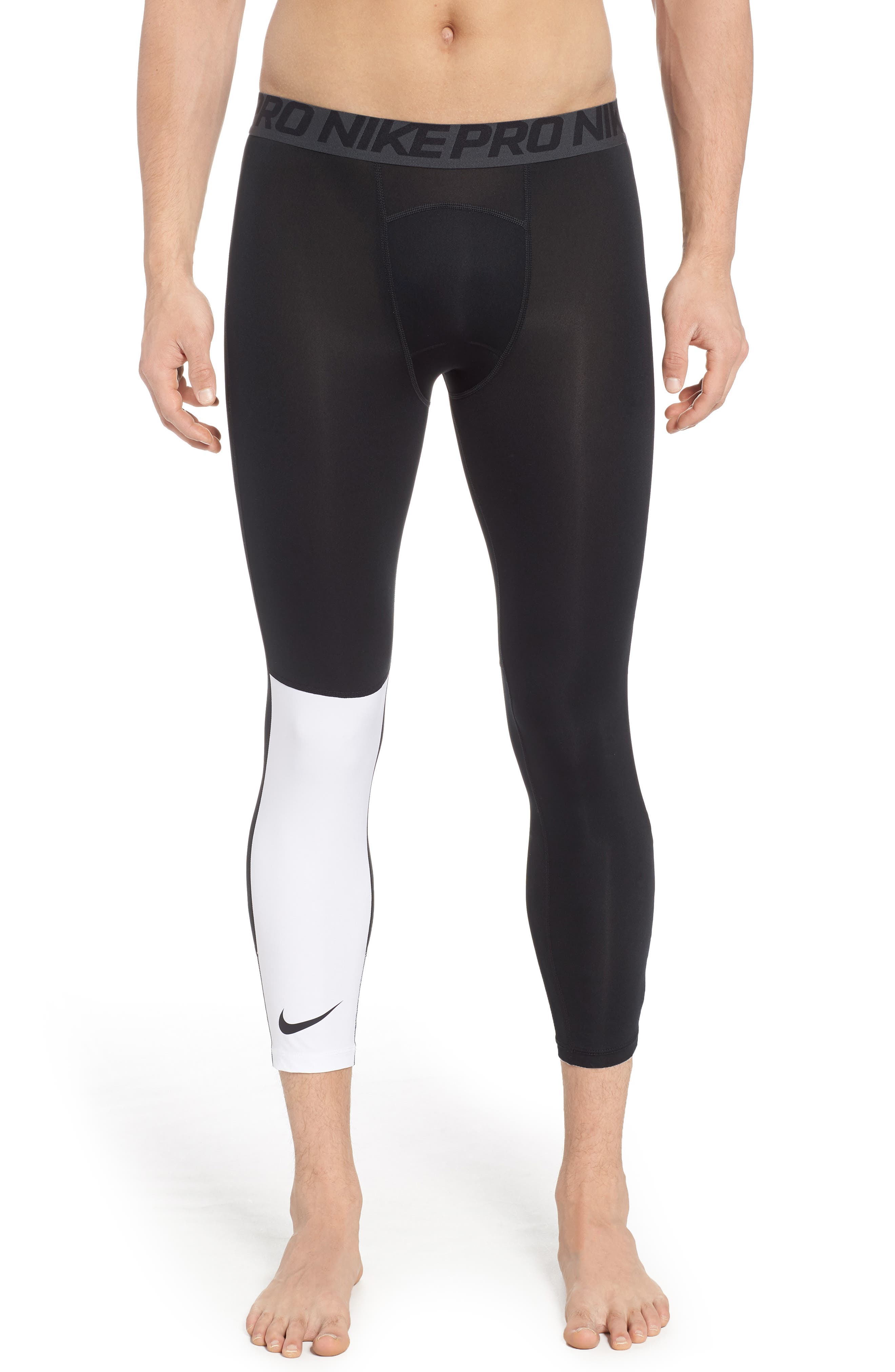 NP Running Tights,                             Main thumbnail 1, color,                             010