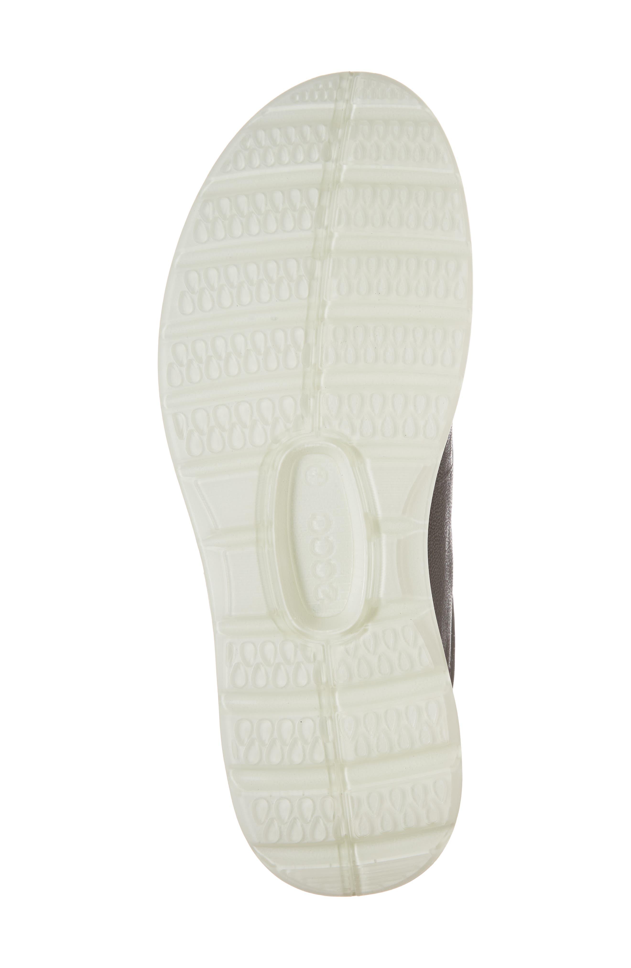 Cool 2.0 Gore-Tex<sup>®</sup> Sneaker,                             Alternate thumbnail 6, color,                             001