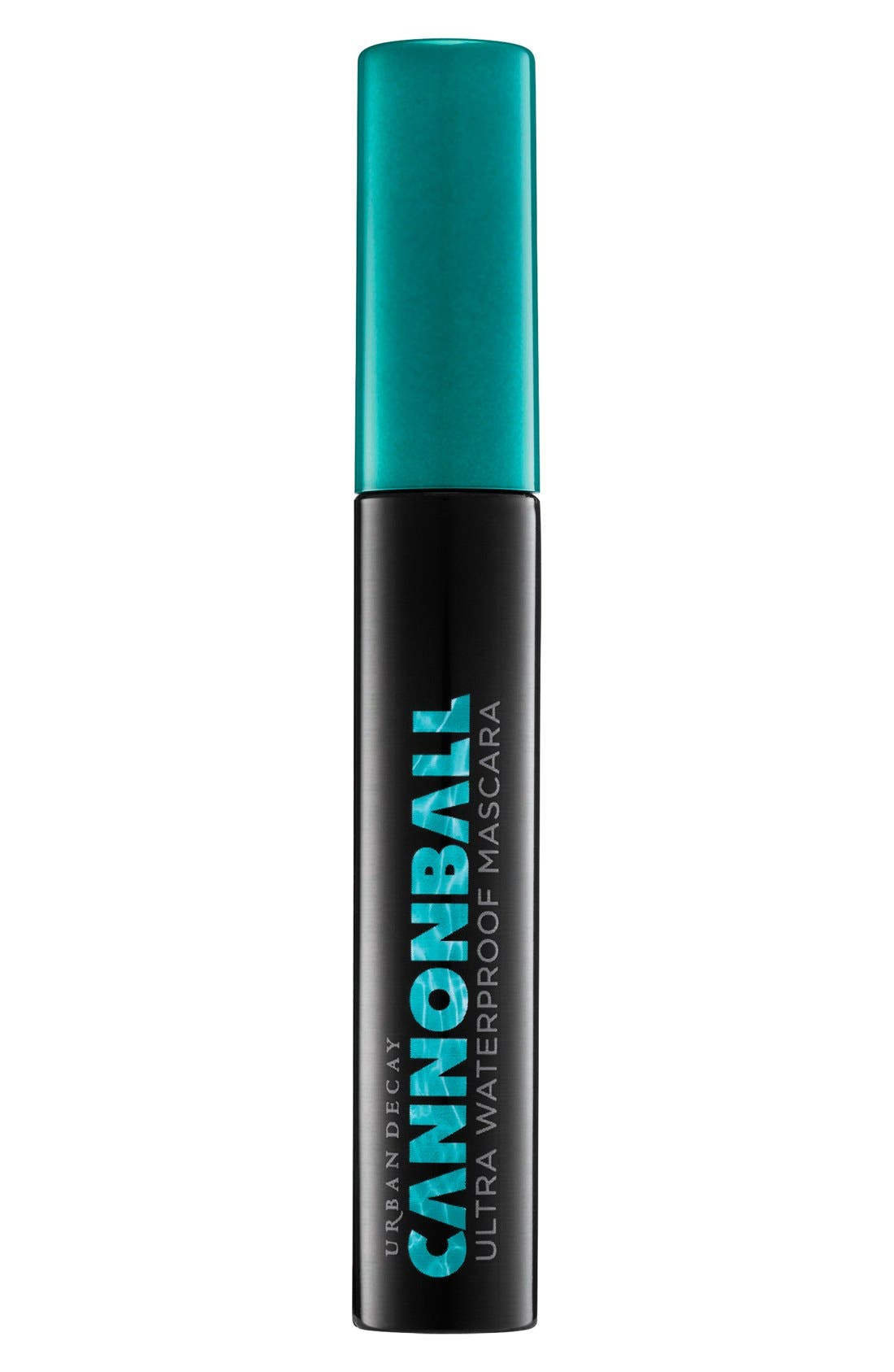 Cannonball Ultra Waterproof Mascara,                             Alternate thumbnail 2, color,                             001
