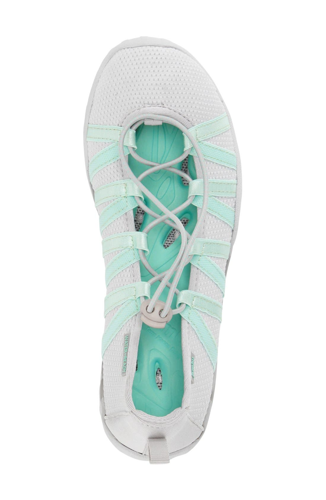 'Manuka' Water Friendly Slip-On Sneaker,                             Alternate thumbnail 11, color,