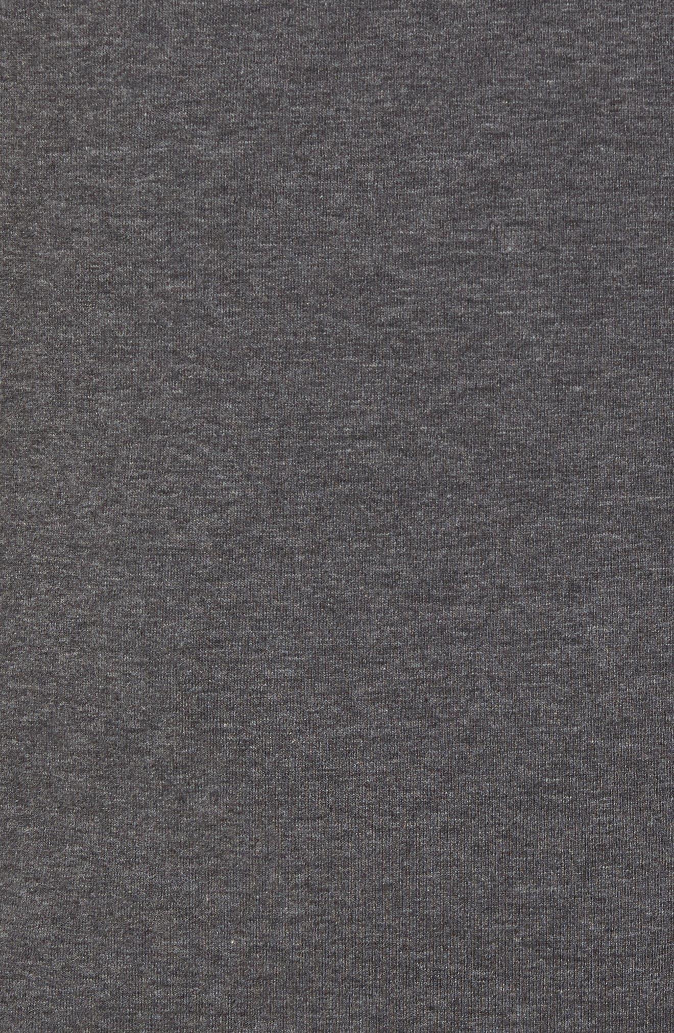 Ethos Cotton Blend Sweater,                             Alternate thumbnail 5, color,                             021
