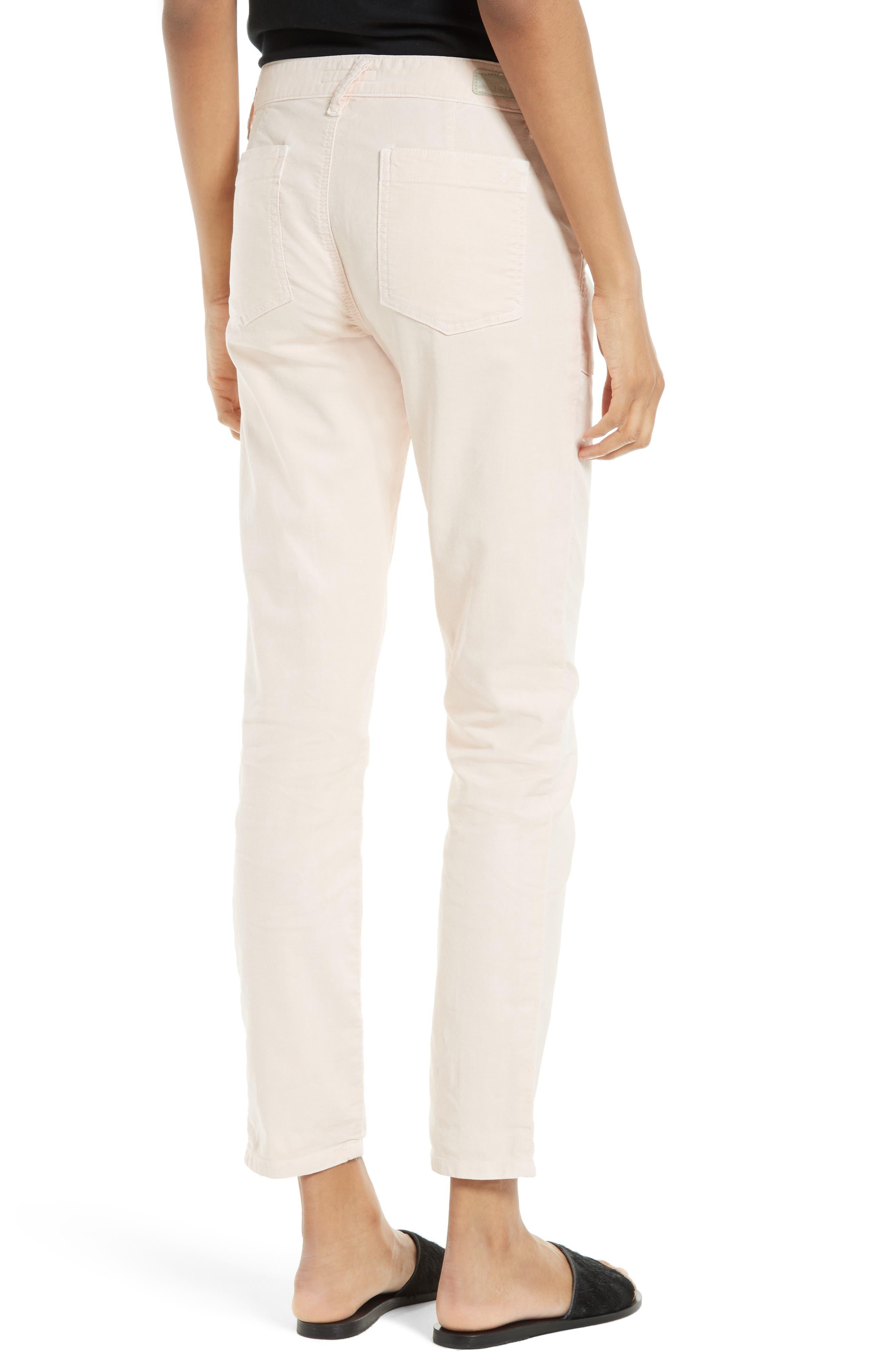 Painter Cotton & Linen Pants,                             Alternate thumbnail 10, color,