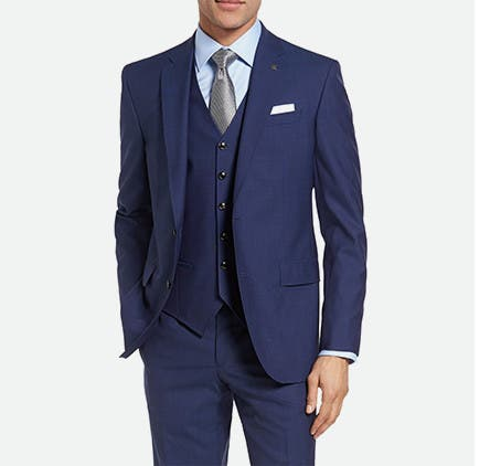 Men S Suit Fit Guide Size Chart Nordstrom