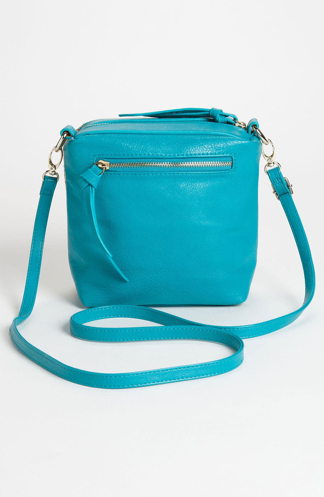 'Charlene' Crossbody Bag,                             Alternate thumbnail 3, color,                             440