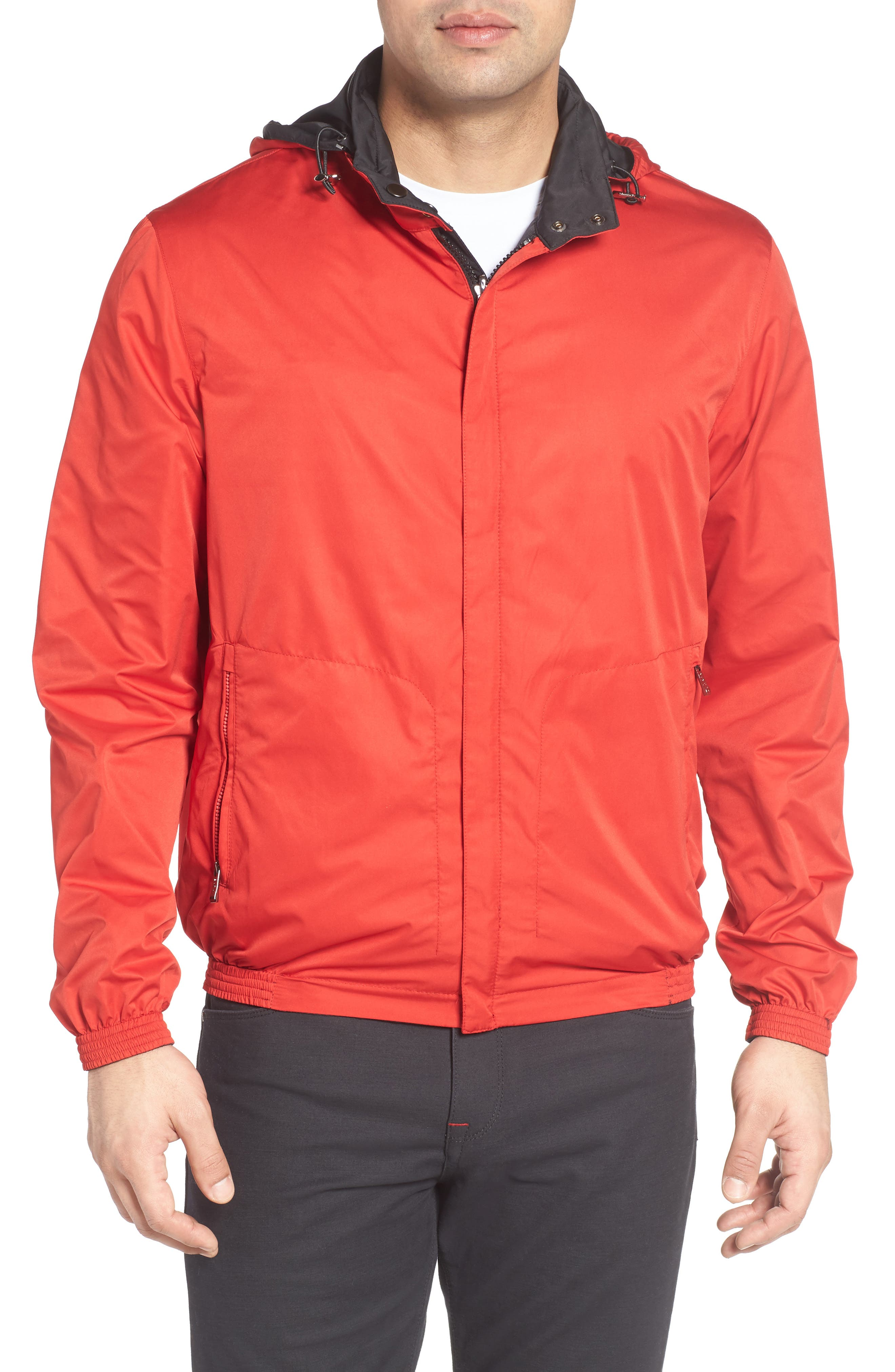 Reversible Jacket,                             Alternate thumbnail 4, color,                             001