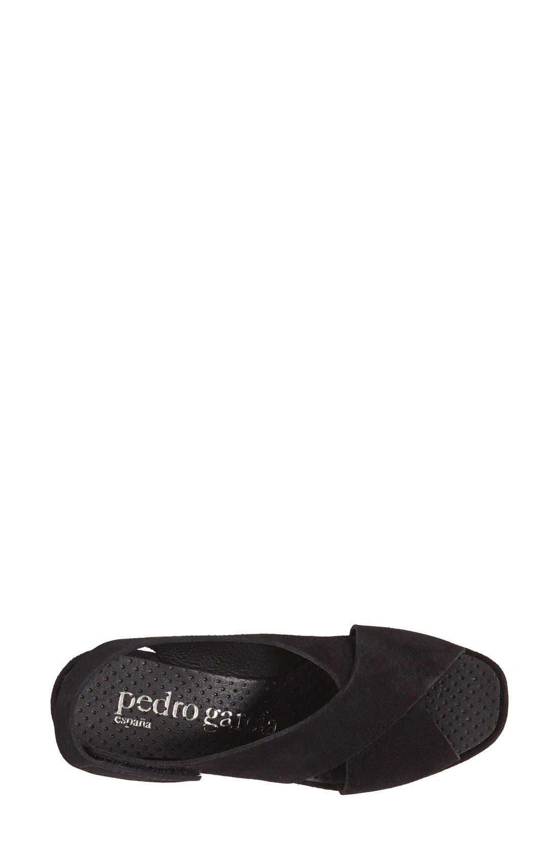 'Federica' Wedge Sandal,                             Alternate thumbnail 11, color,