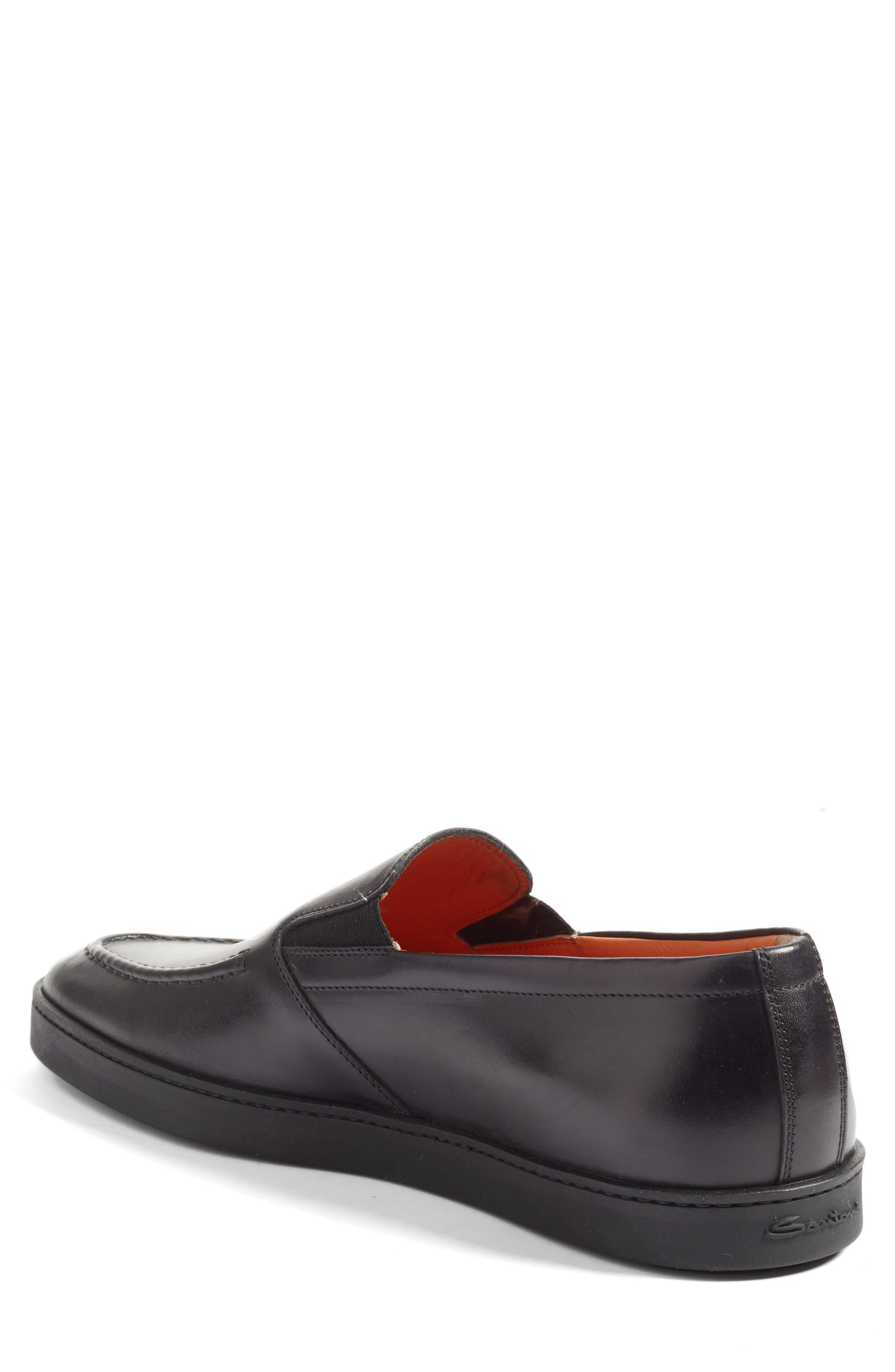 Farley Slip-On Sneaker,                             Alternate thumbnail 2, color,                             001