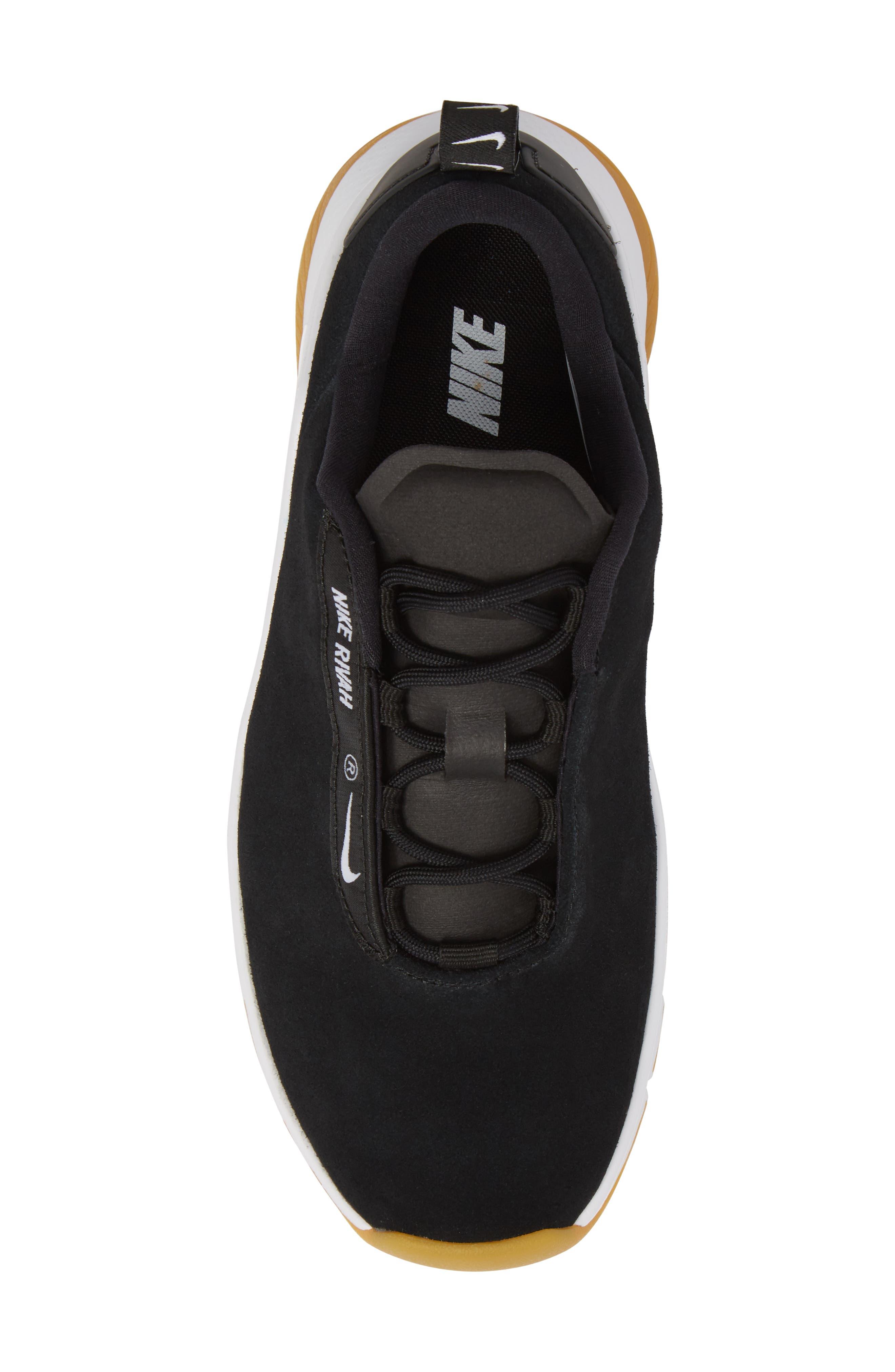 Rivah Premium Sneaker,                             Alternate thumbnail 5, color,                             003