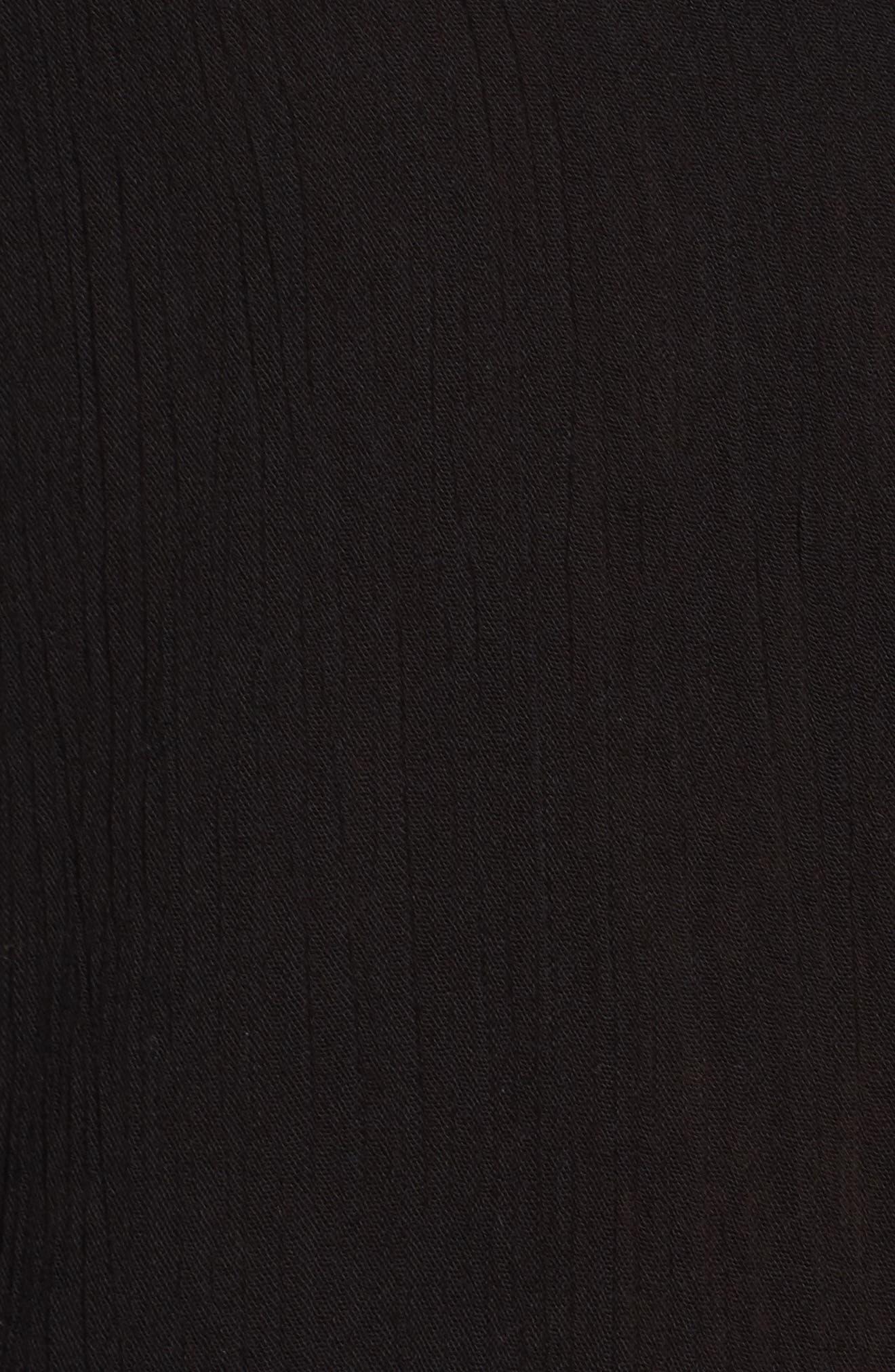 Big Sur Cover-Up Tunic,                             Alternate thumbnail 5, color,                             001
