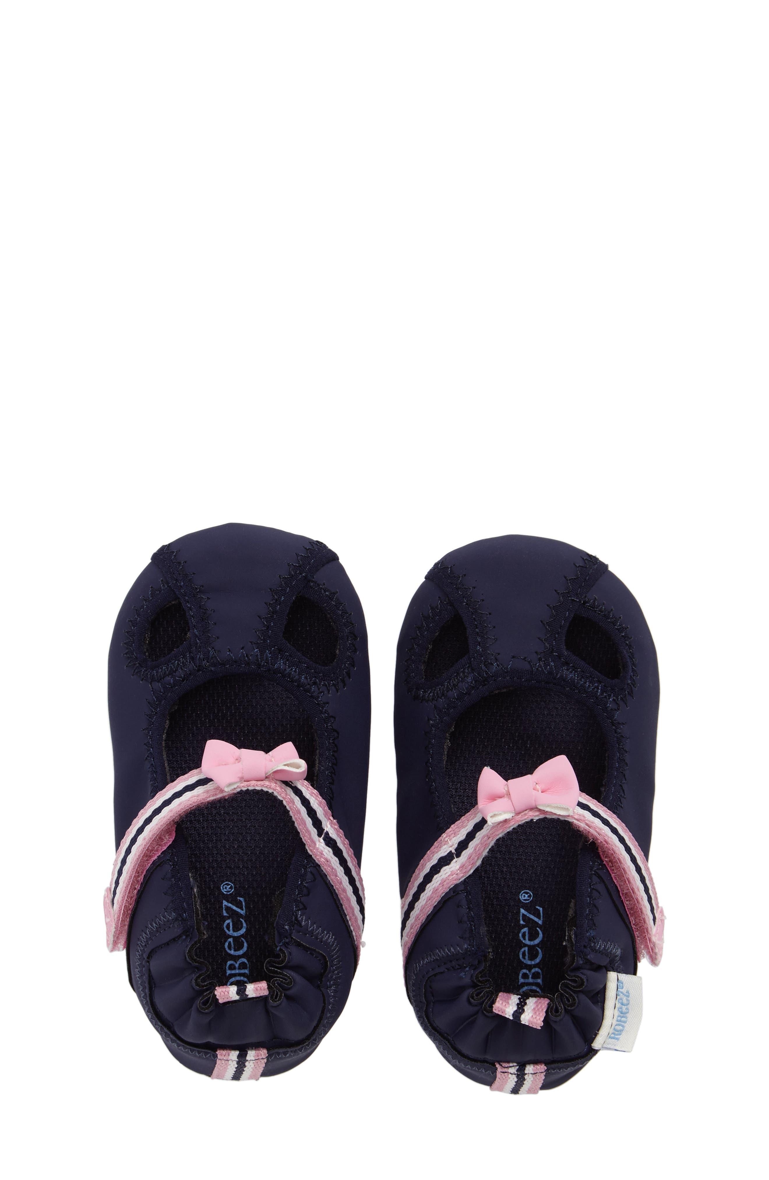 Wave Catcher Crib Shoe,                             Alternate thumbnail 5, color,