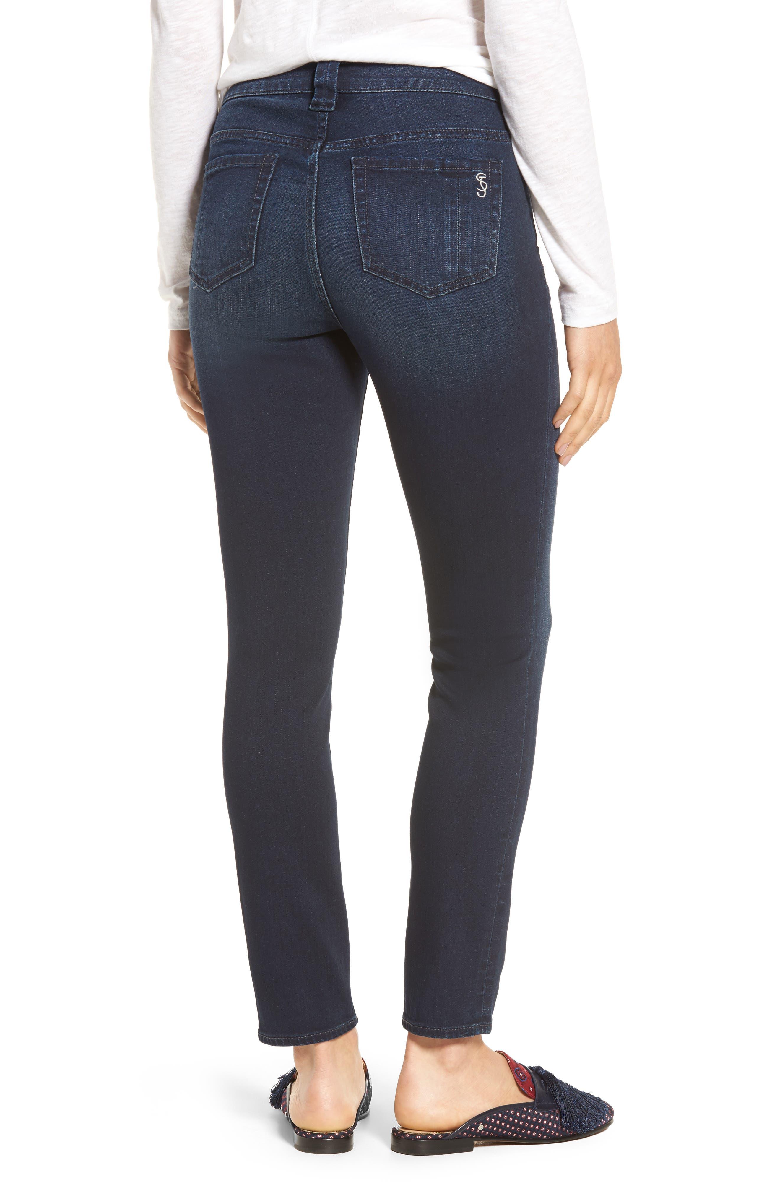Skinny Jeans,                             Alternate thumbnail 2, color,                             PIPER