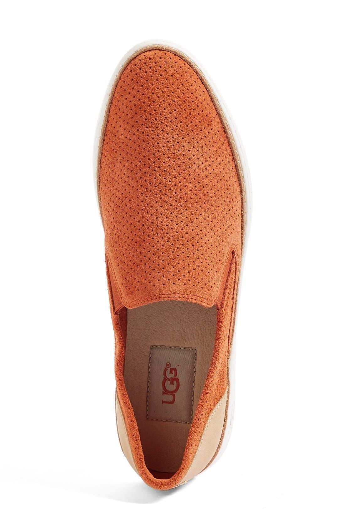 Adley Slip-On Sneaker,                             Alternate thumbnail 43, color,