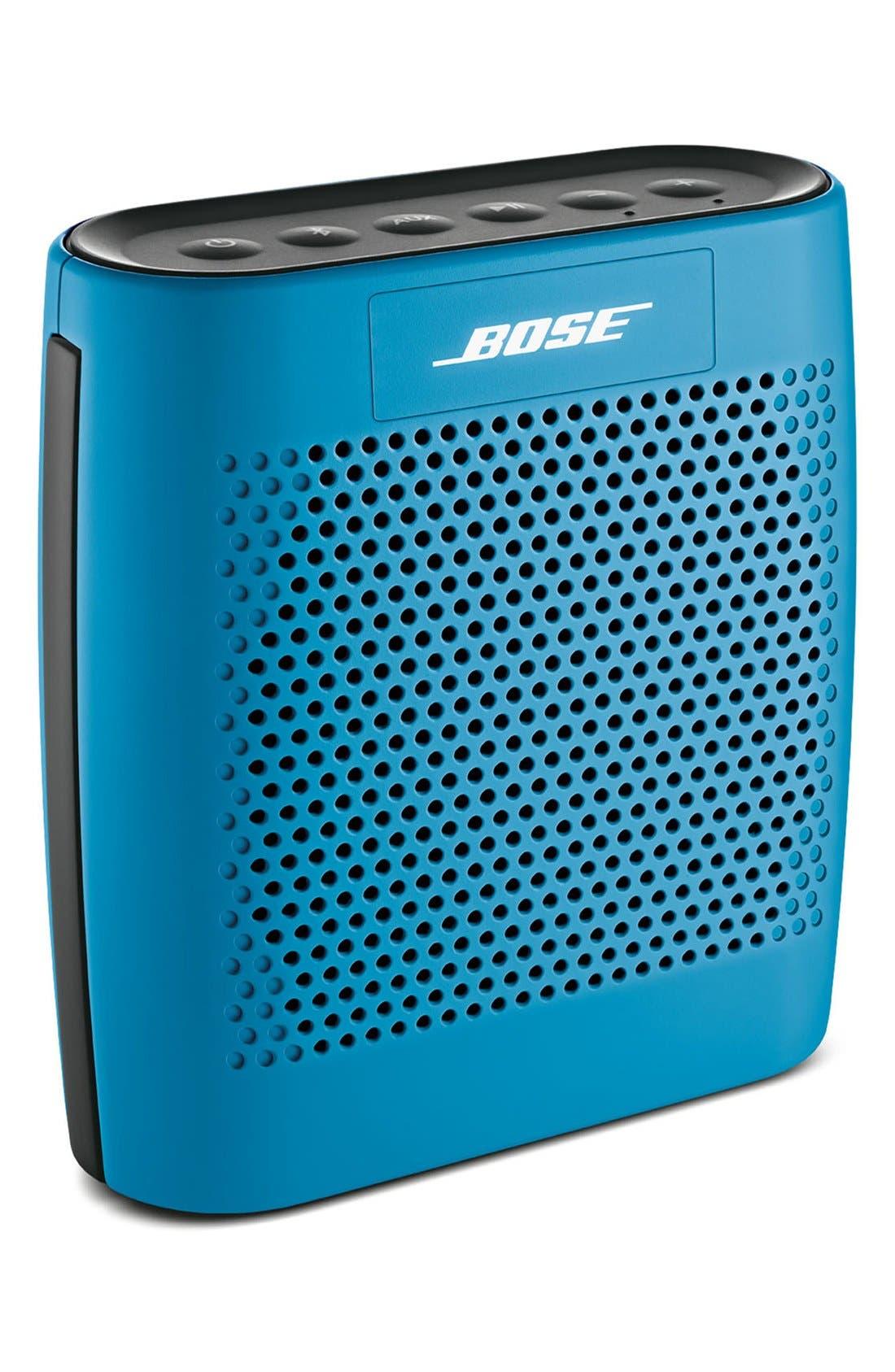 SoundLink<sup>®</sup> Color Bluetooth<sup>®</sup> Speaker,                             Main thumbnail 4, color,