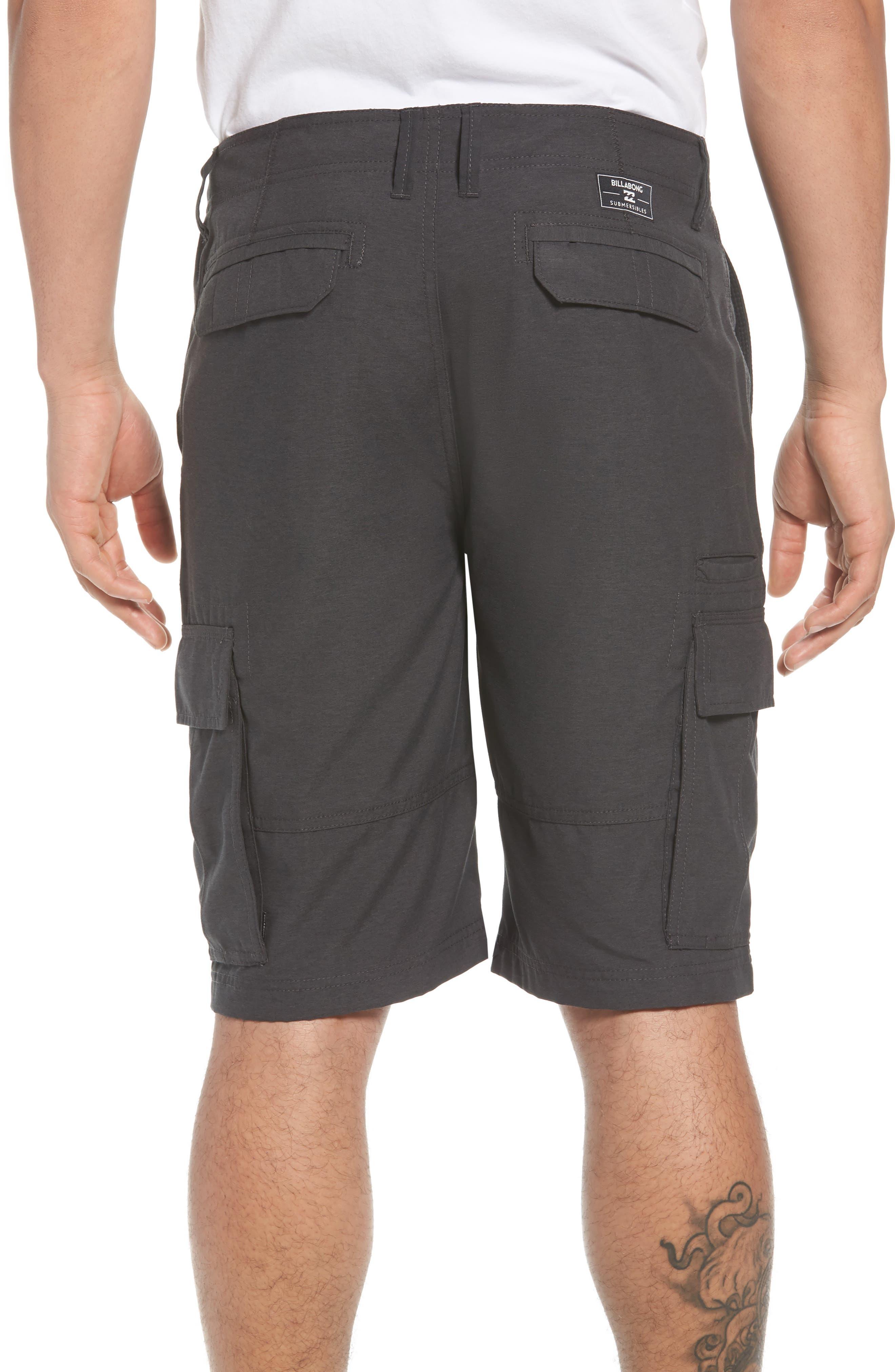 Scheme Cargo Shorts,                             Alternate thumbnail 4, color,