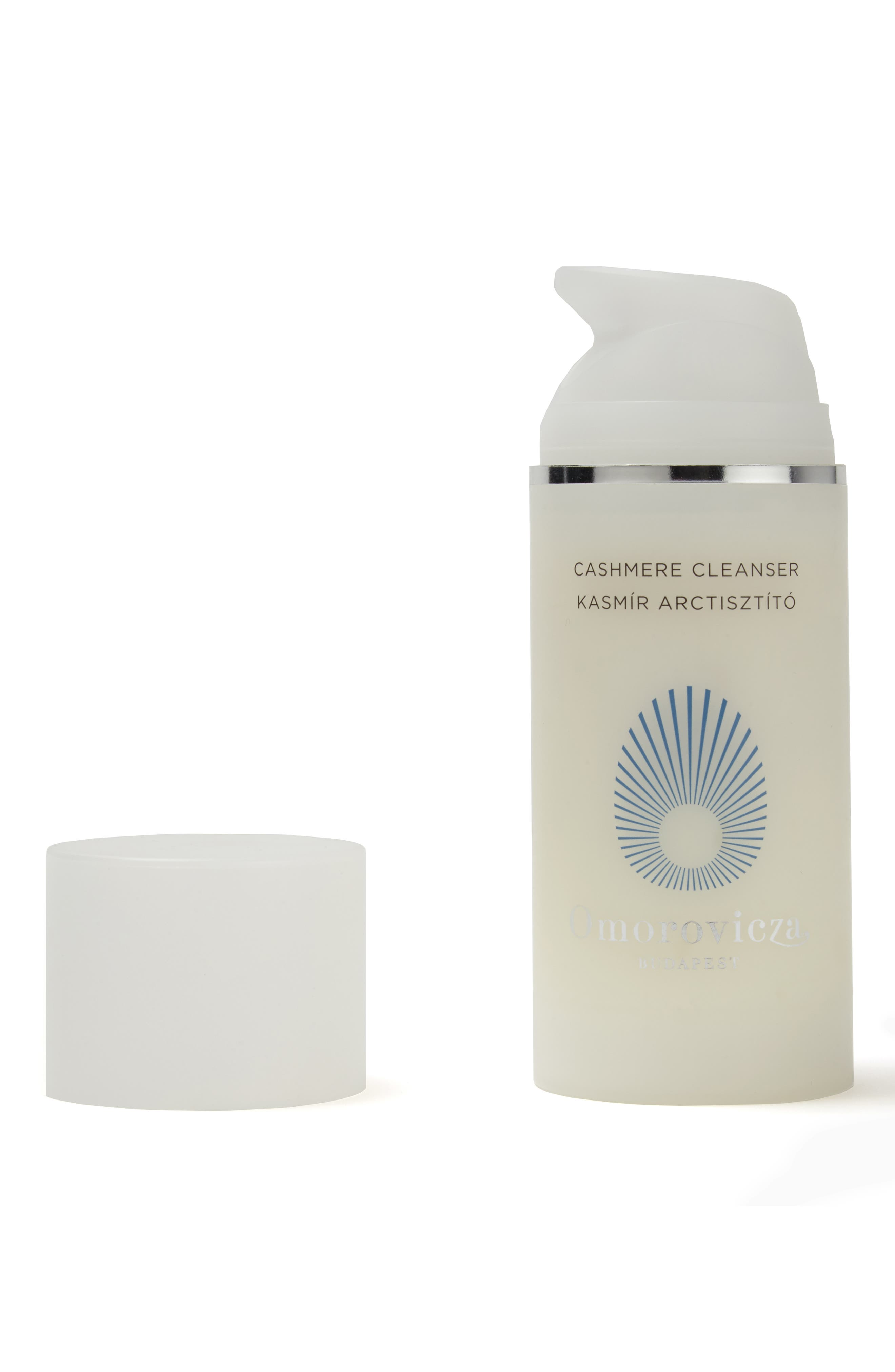 Cashmere Cleanser,                             Main thumbnail 1, color,                             NO COLOR
