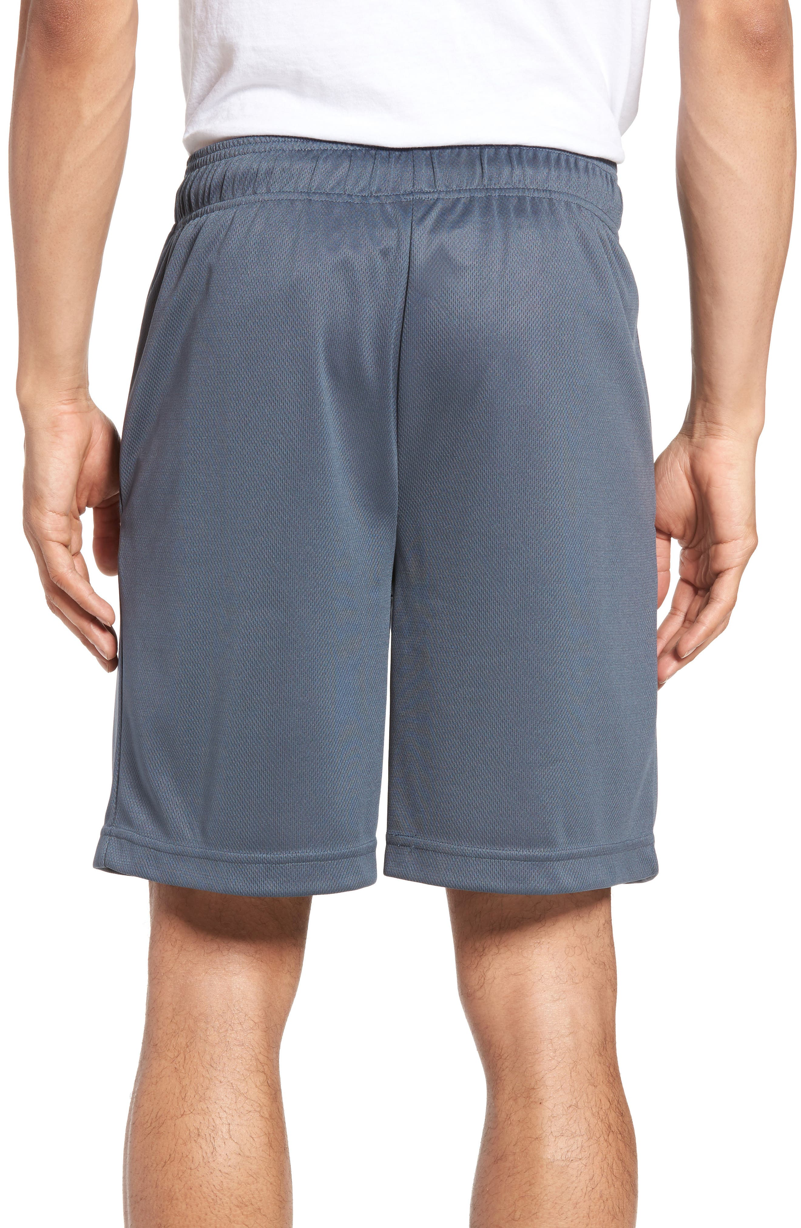 Work Out Lounge Shorts,                             Alternate thumbnail 5, color,