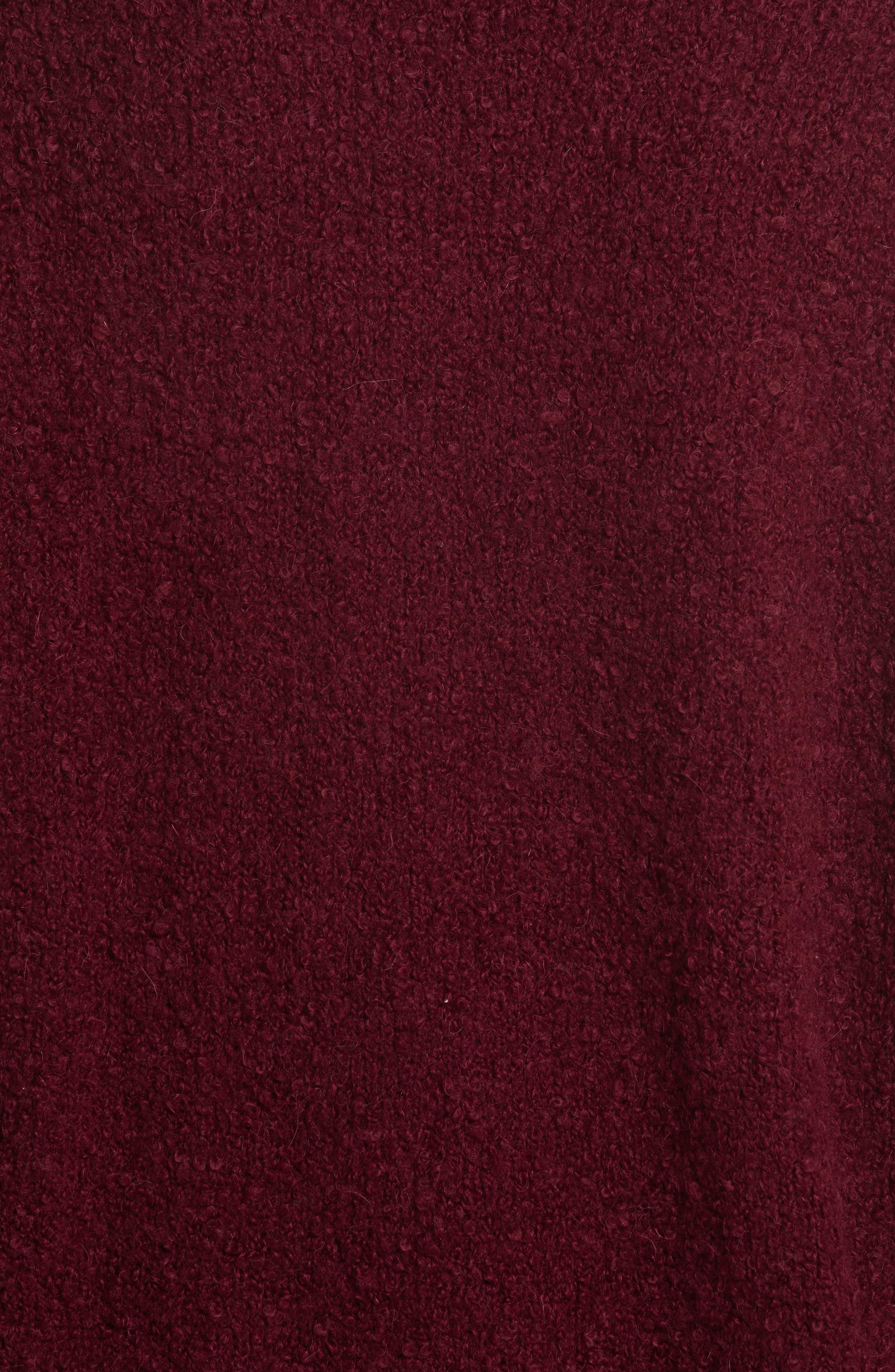 Lofty V-Neck Sweater,                             Alternate thumbnail 35, color,