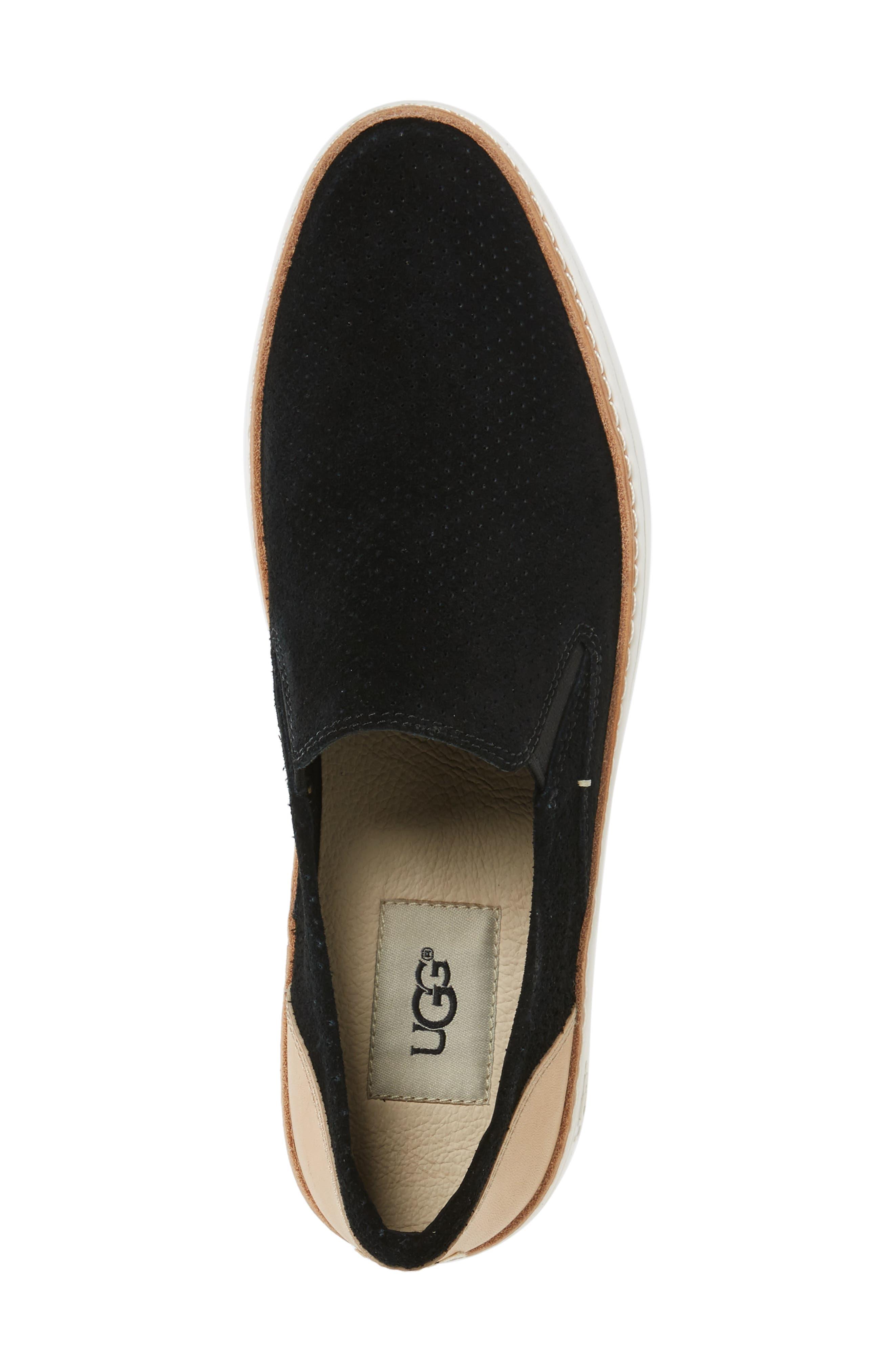 Adley Slip-On Sneaker,                             Alternate thumbnail 46, color,