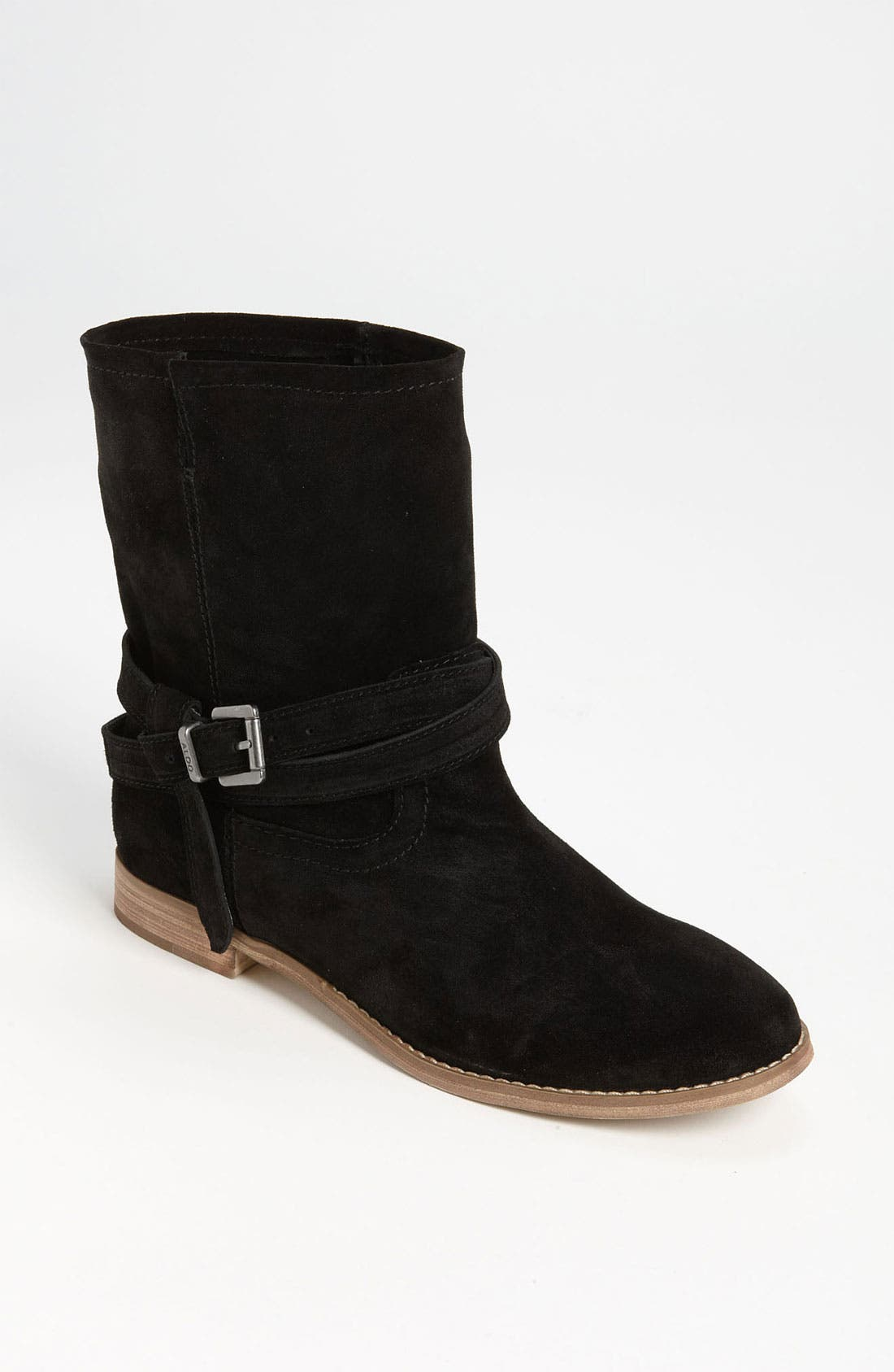 'Weakley' Boot,                         Main,                         color, 003