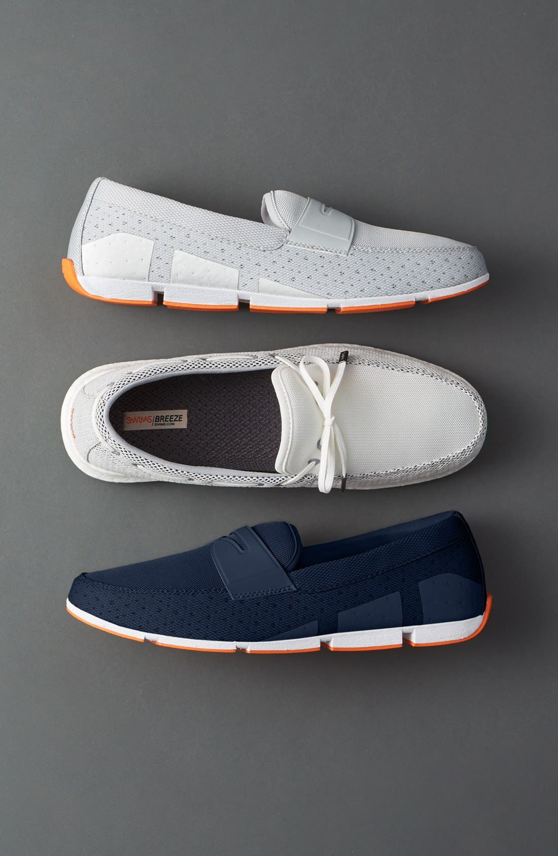 Breeze Penny Loafer,                             Alternate thumbnail 5, color,                             001