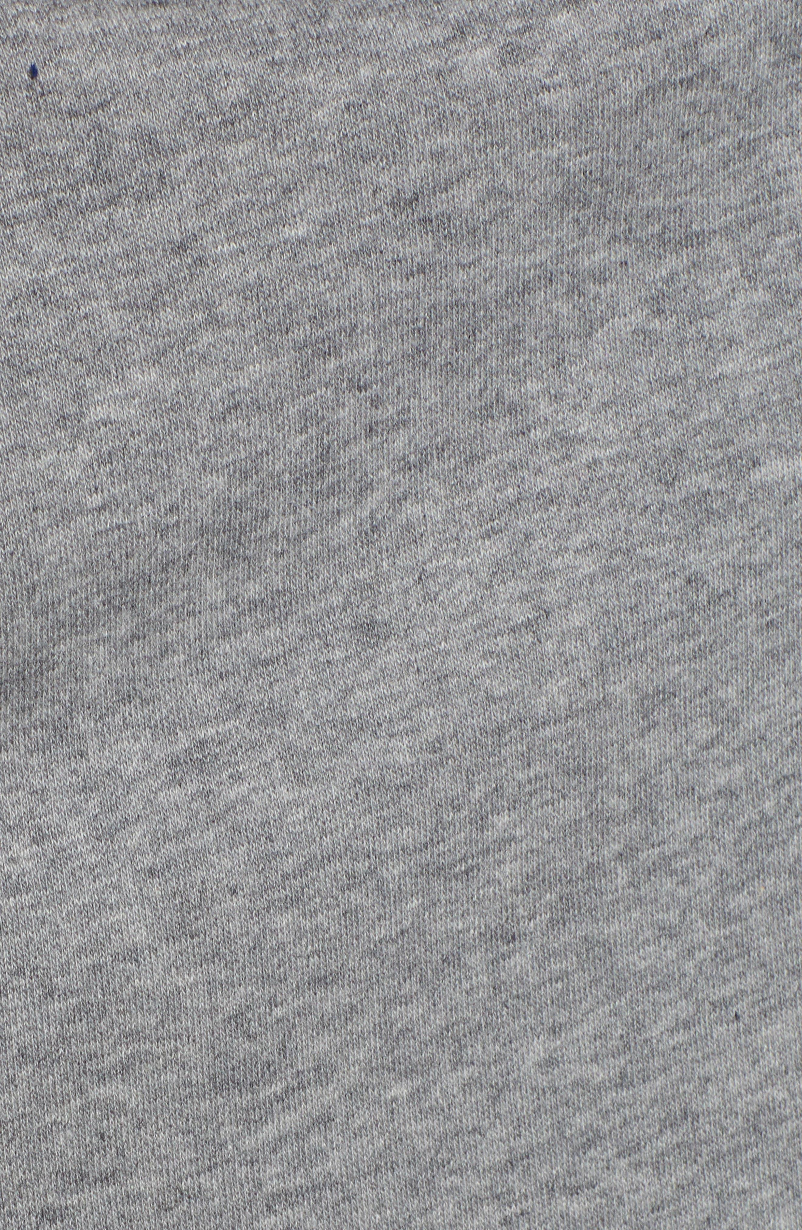 NSW Fleece Shorts,                             Alternate thumbnail 5, color,                             091