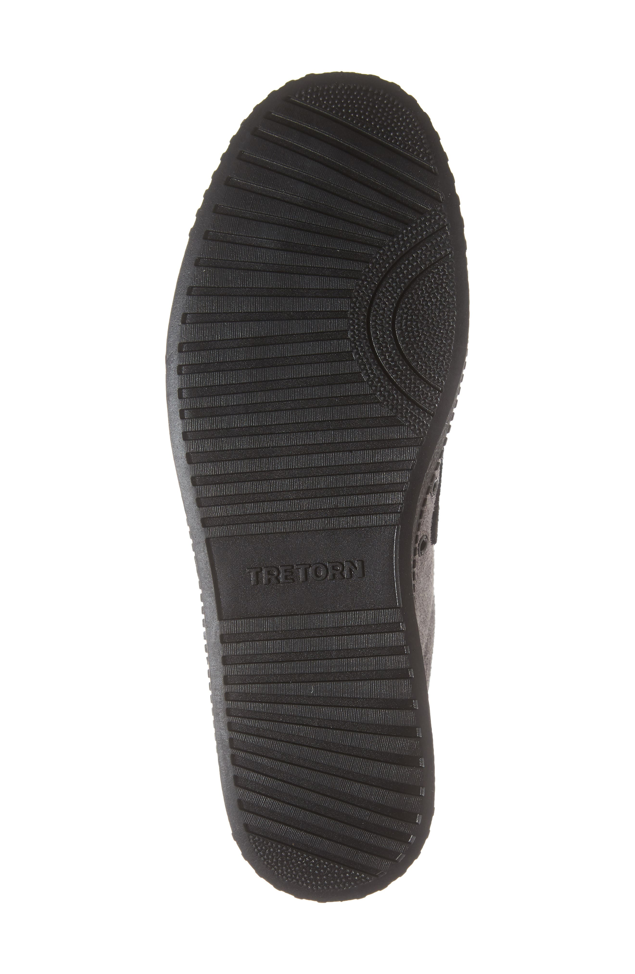 Nylite26Plus Sneaker,                             Alternate thumbnail 6, color,                             GRAPHITE SUEDE