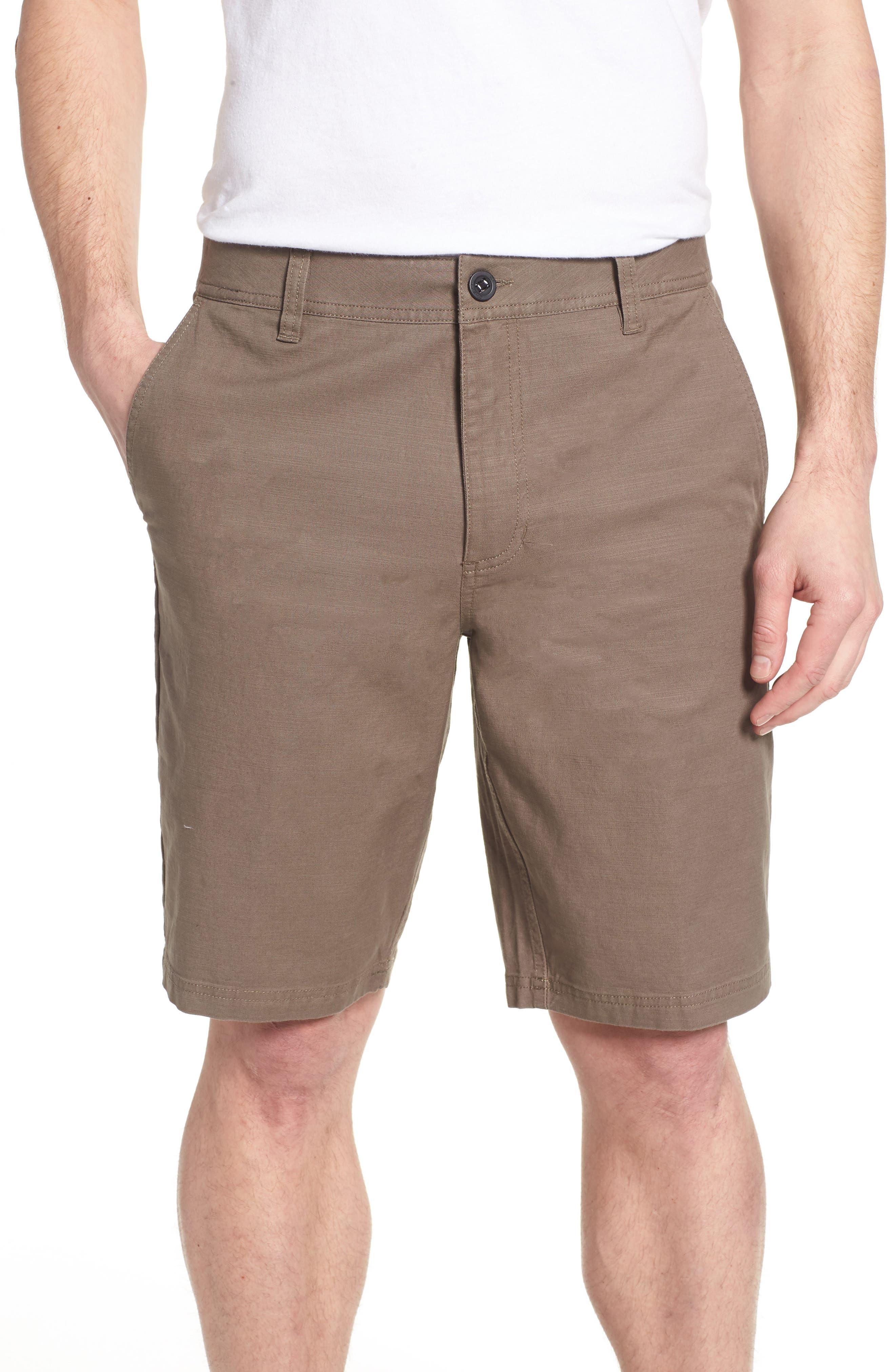 Jay Stretch Chino Shorts,                             Main thumbnail 4, color,