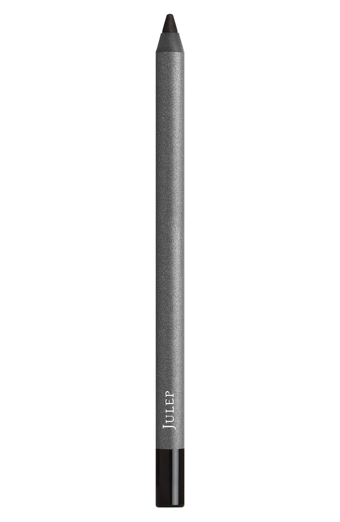 Julep<sup>™</sup> When Pencil Met Gel Long-Lasting Eyeliner,                             Main thumbnail 1, color,                             BLACKEST BLACK