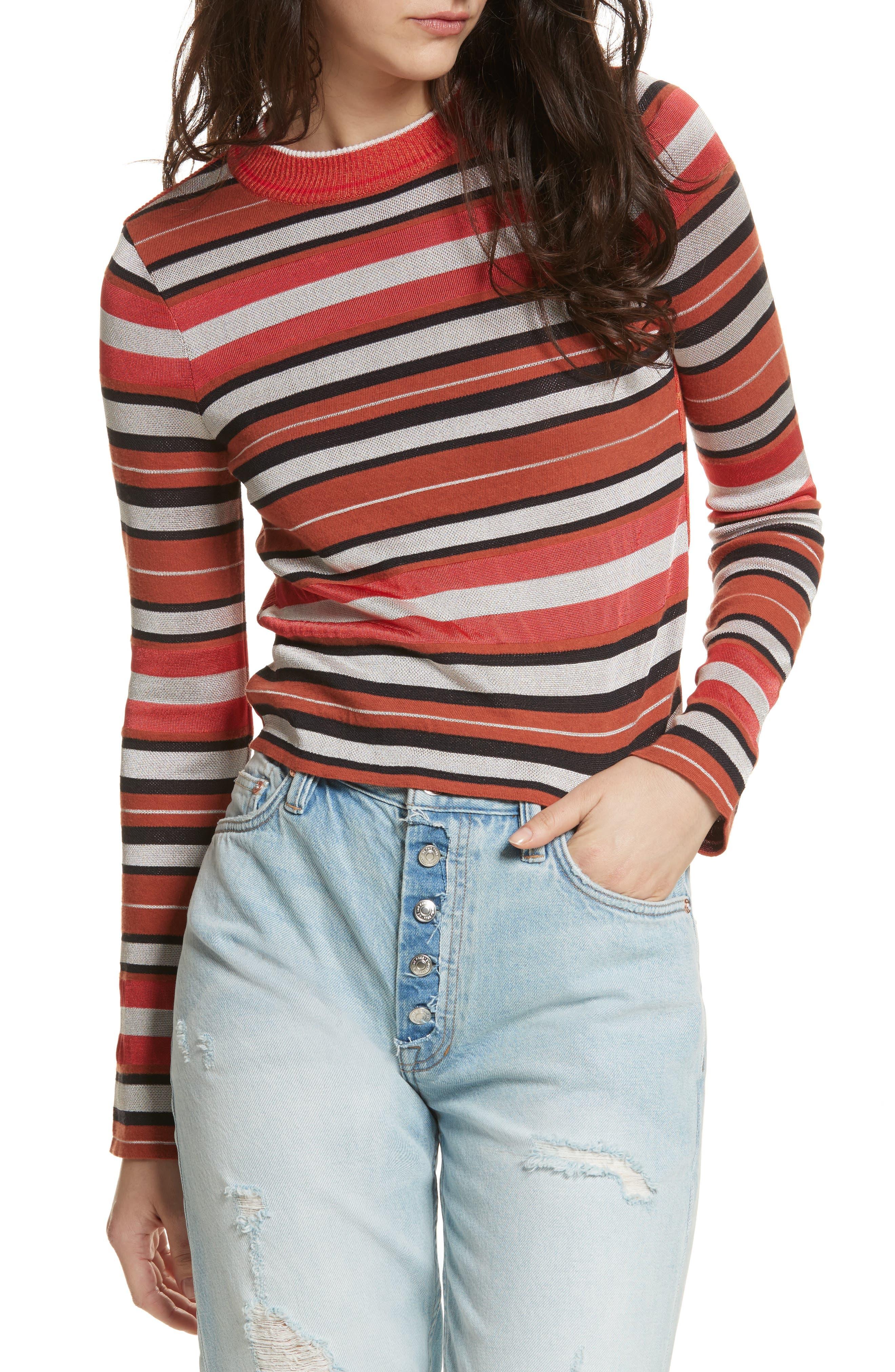 New Age Crewneck Sweater,                         Main,                         color,