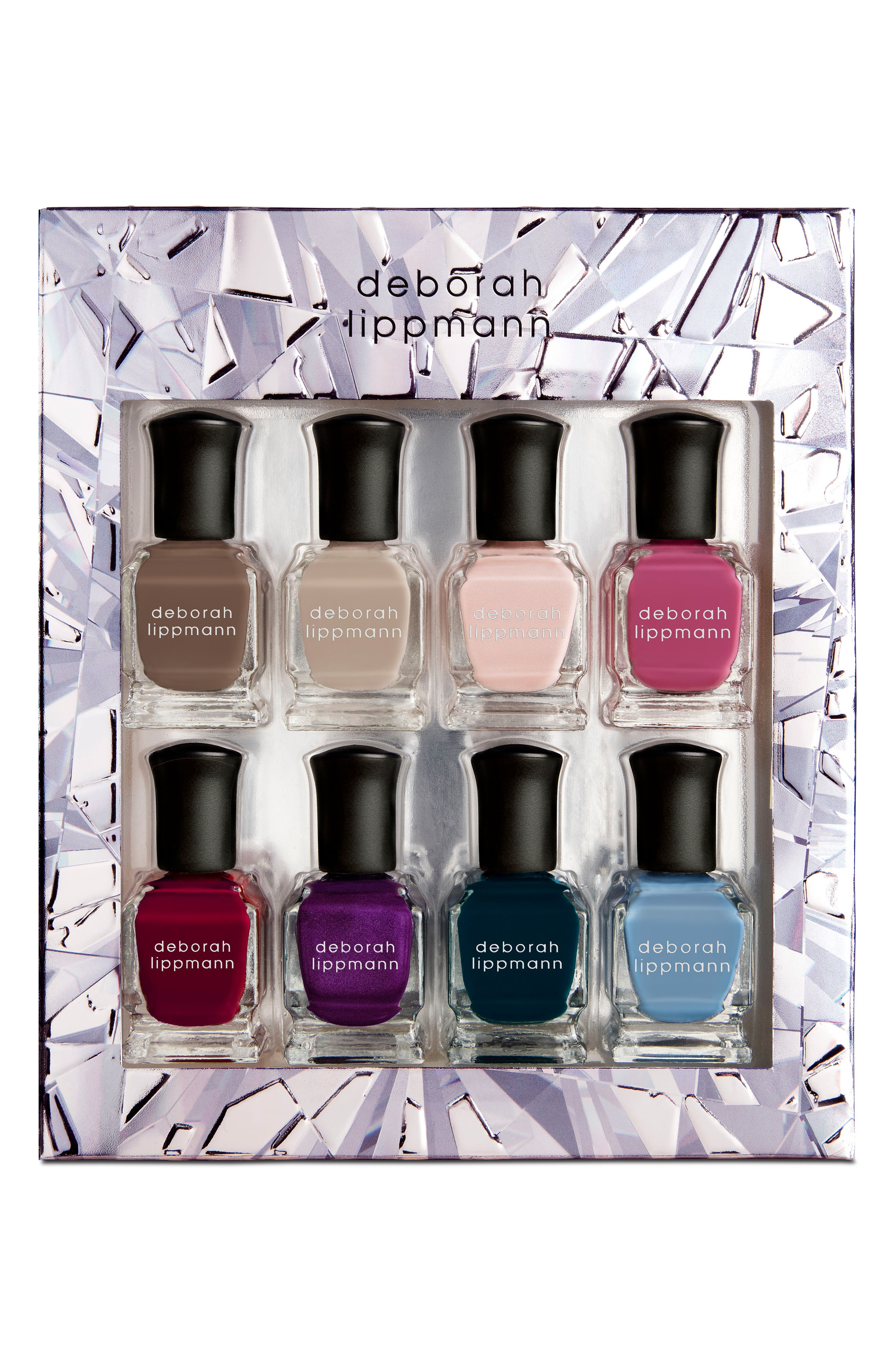 Crystal Prism Set,                             Main thumbnail 1, color,                             000