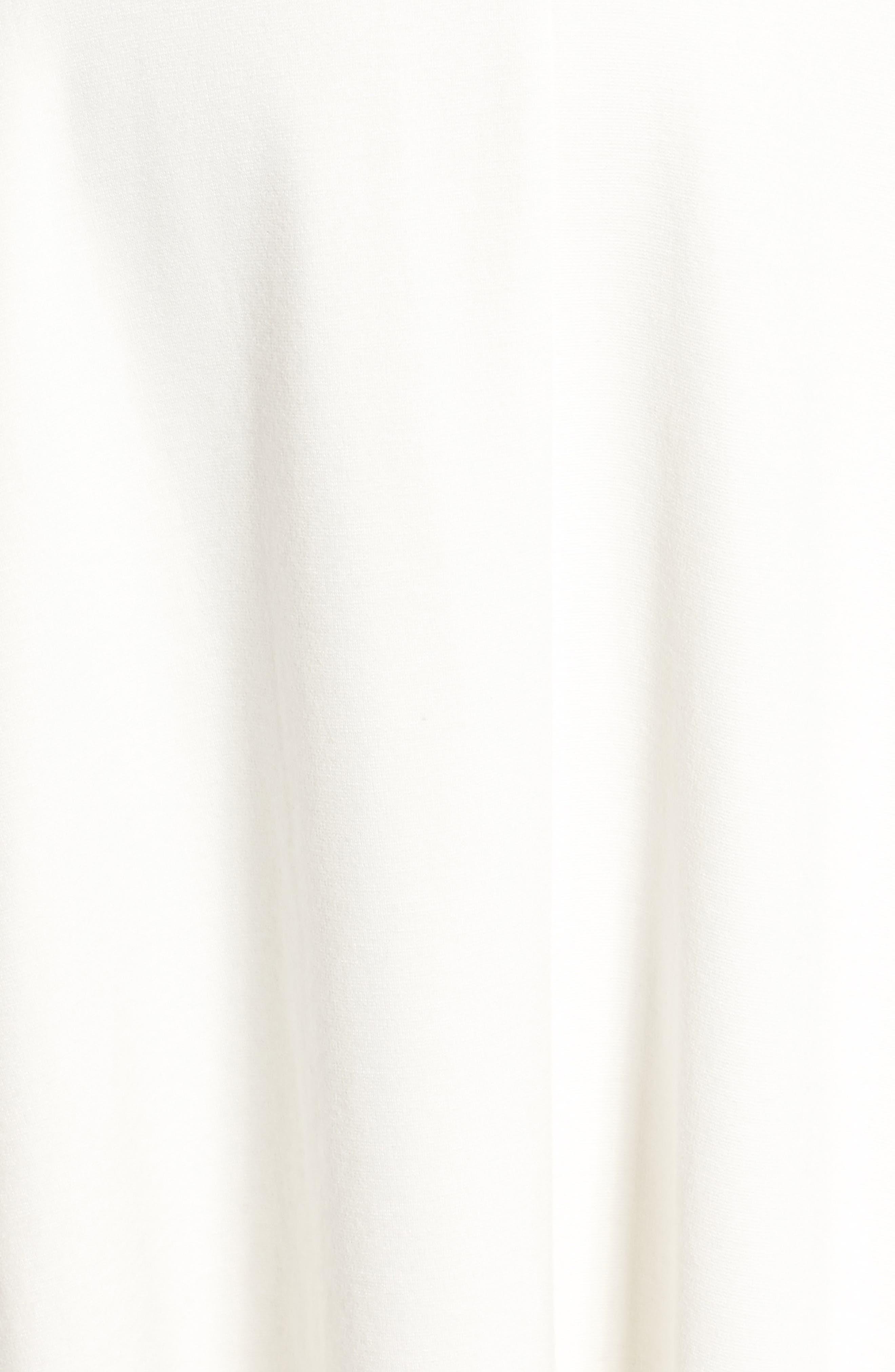 Stretch Knit Midi Dress,                             Alternate thumbnail 64, color,