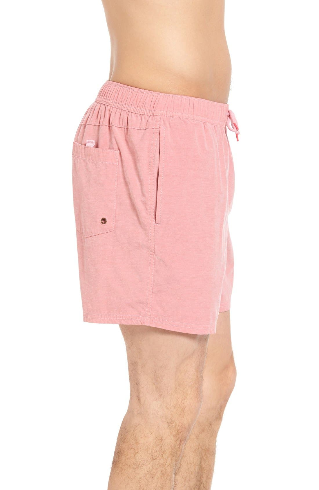 Waikiki Board Shorts,                             Alternate thumbnail 27, color,