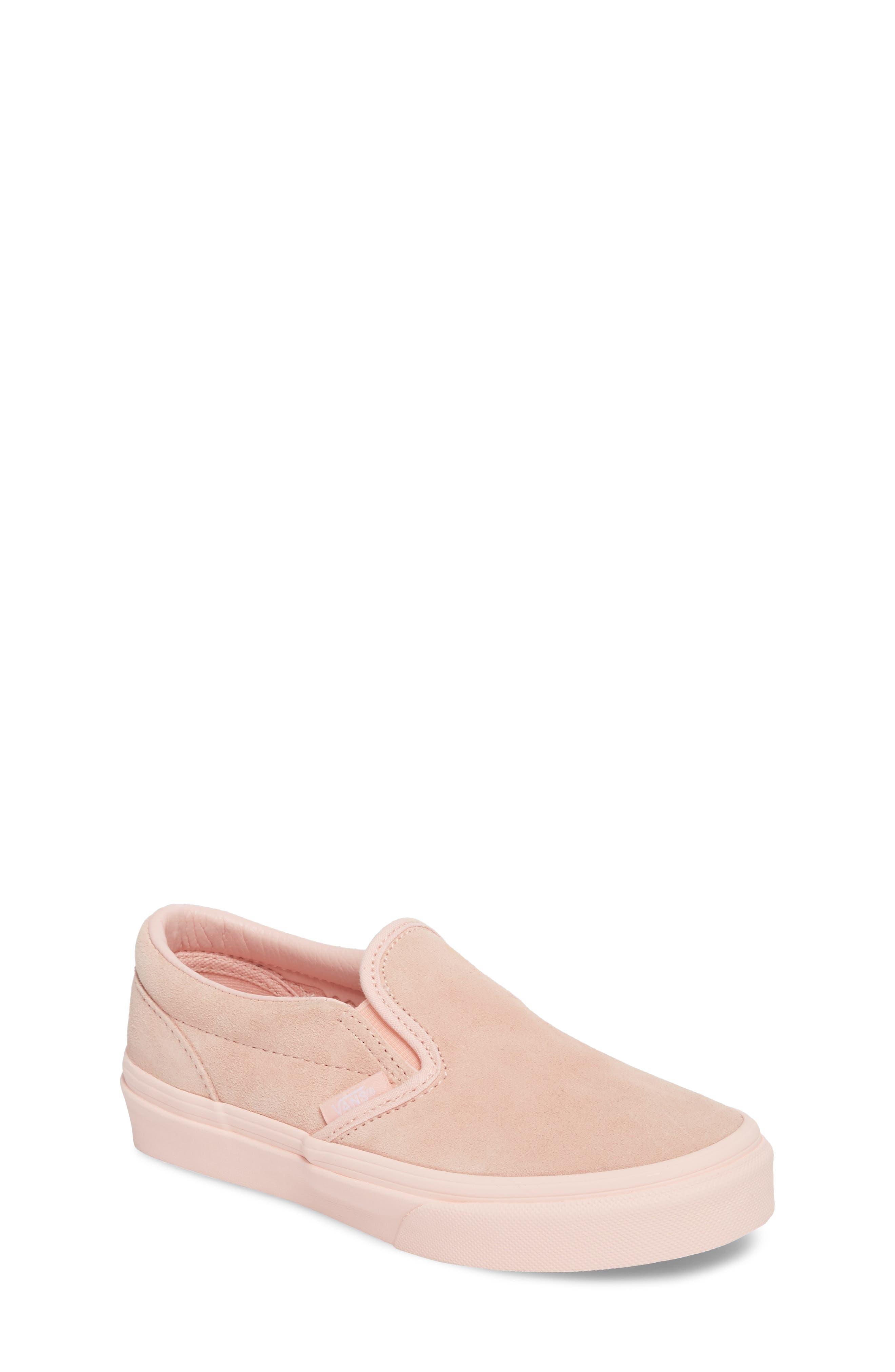 Classic Slip-On Sneaker,                             Main thumbnail 1, color,                             670