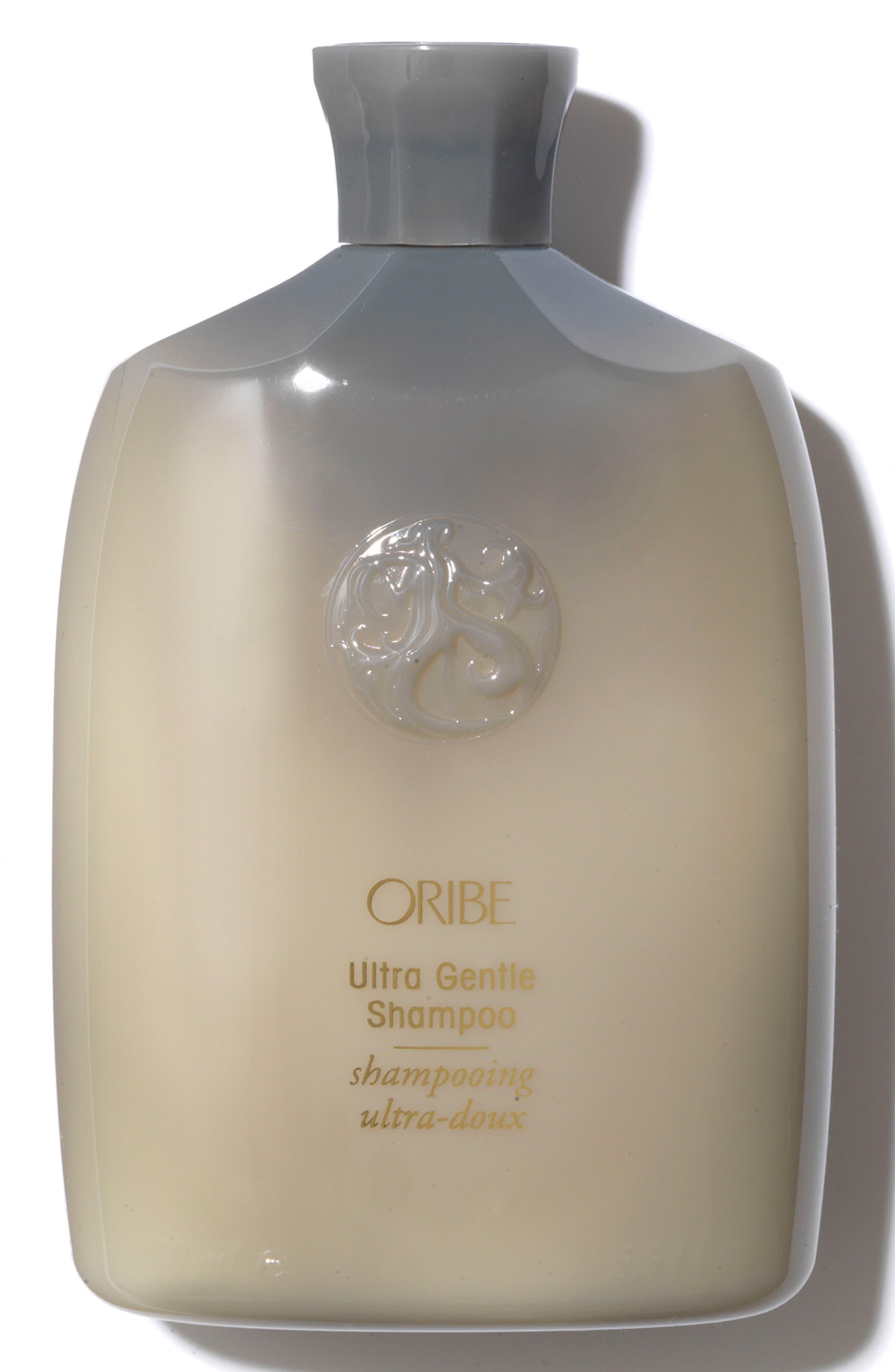 SPACE.NK.apothecary Oribe Ultra Gentle Shampoo,                             Main thumbnail 1, color,                             NO COLOR