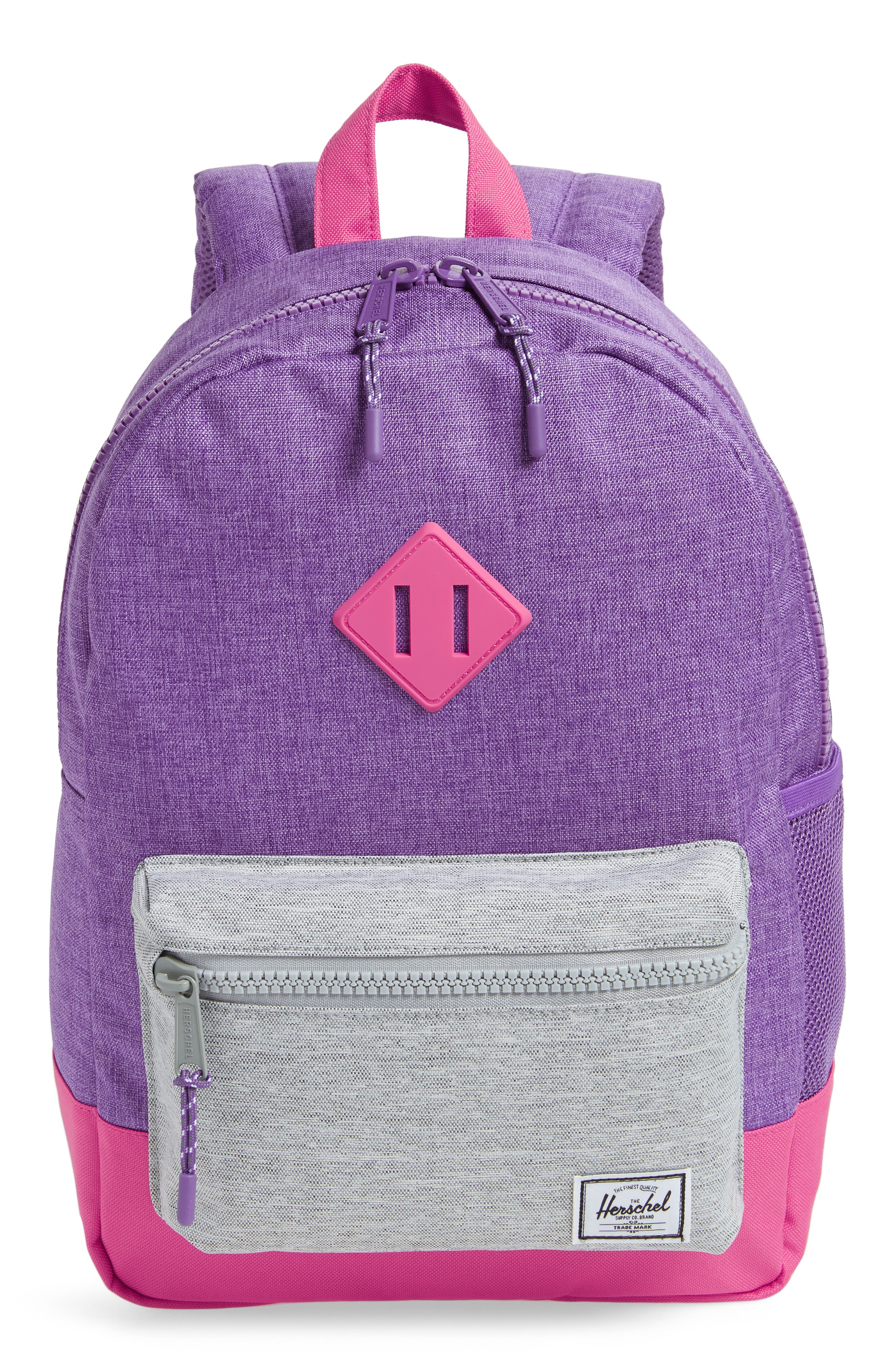 Heritage Backpack,                         Main,                         color, 515