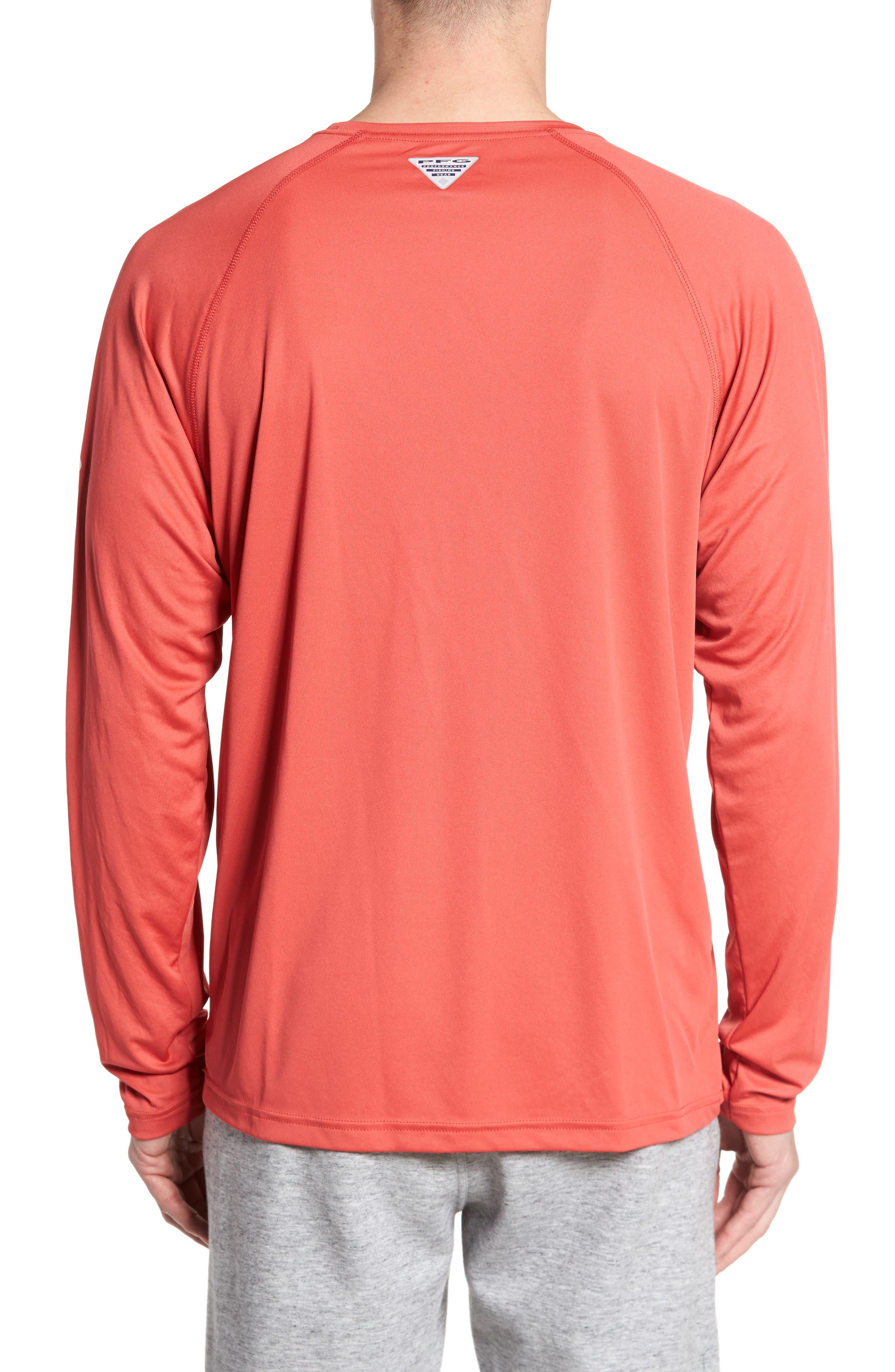 PFG Terminal Tackle Performance T-Shirt,                             Alternate thumbnail 14, color,
