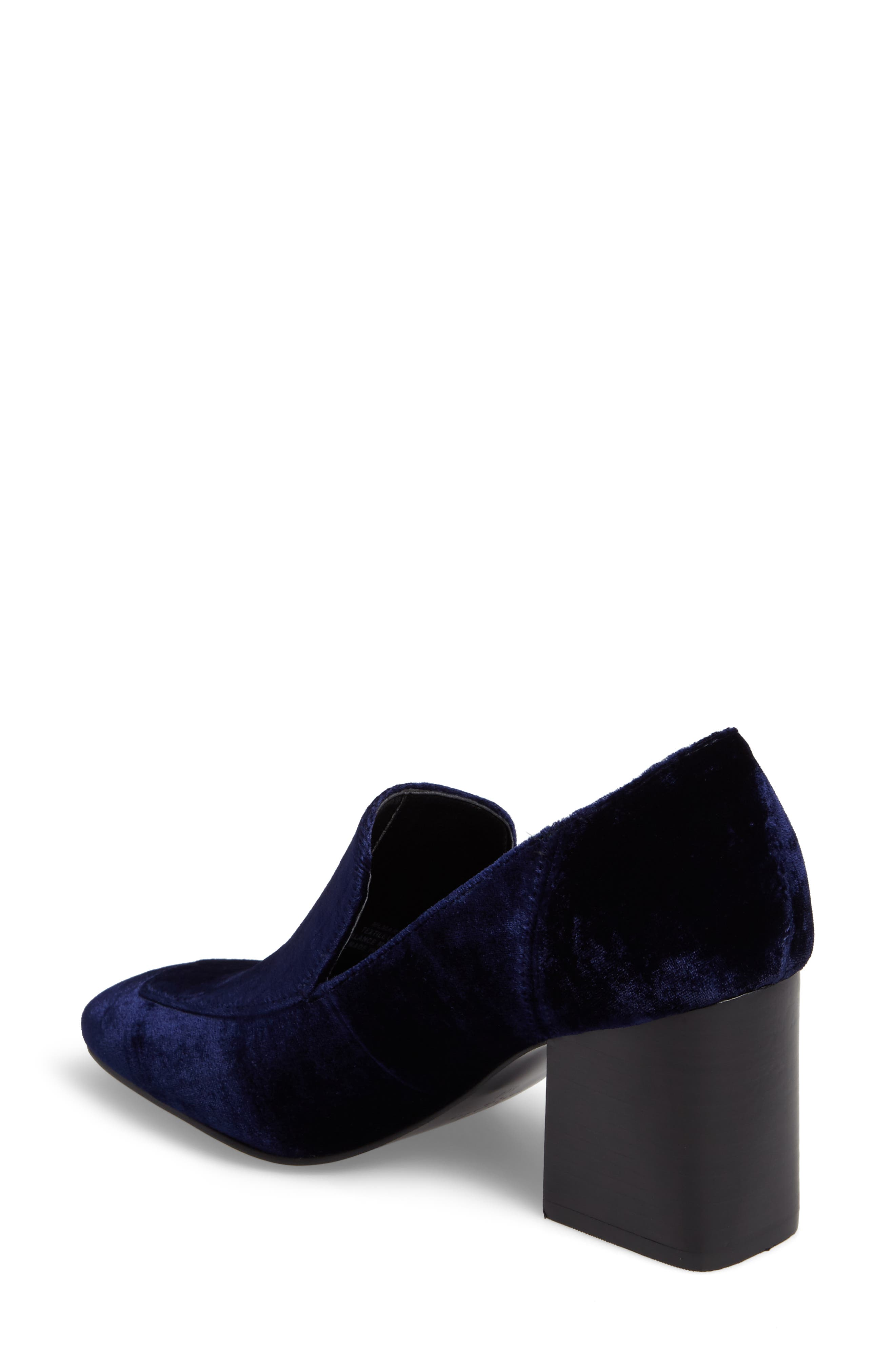 Marlo Loafer Pump,                             Alternate thumbnail 10, color,