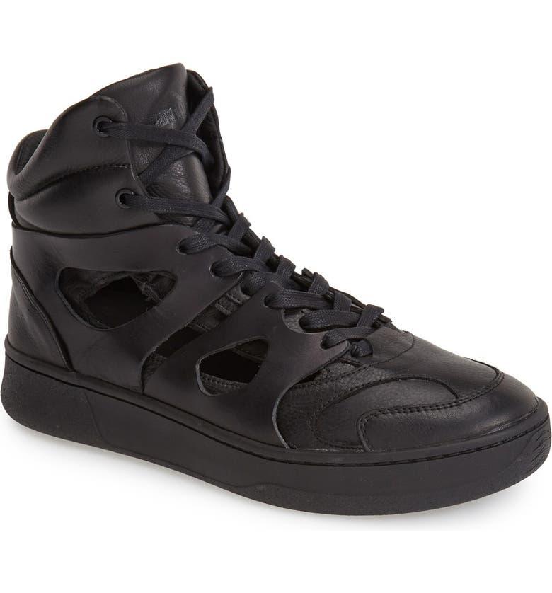 35f3af1555e PUMA by Alexander McQueen  McQ Move Mid  Cutout Sneaker (Men ...