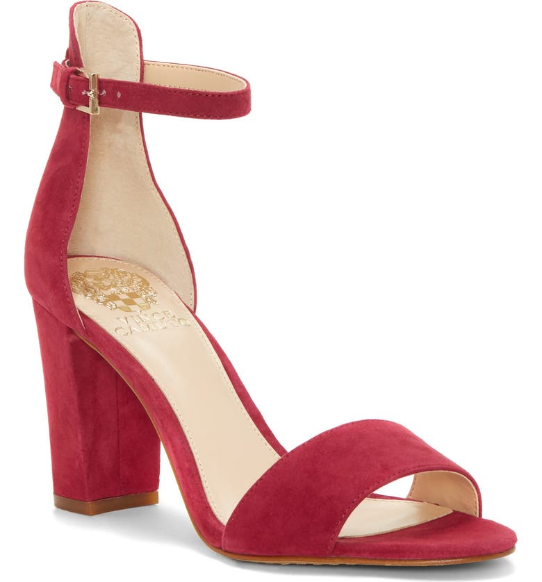 Look for Vince Camuto Corlina Ankle Strap Sandal (Women) (Nordstrom Exclusive) Best Deals