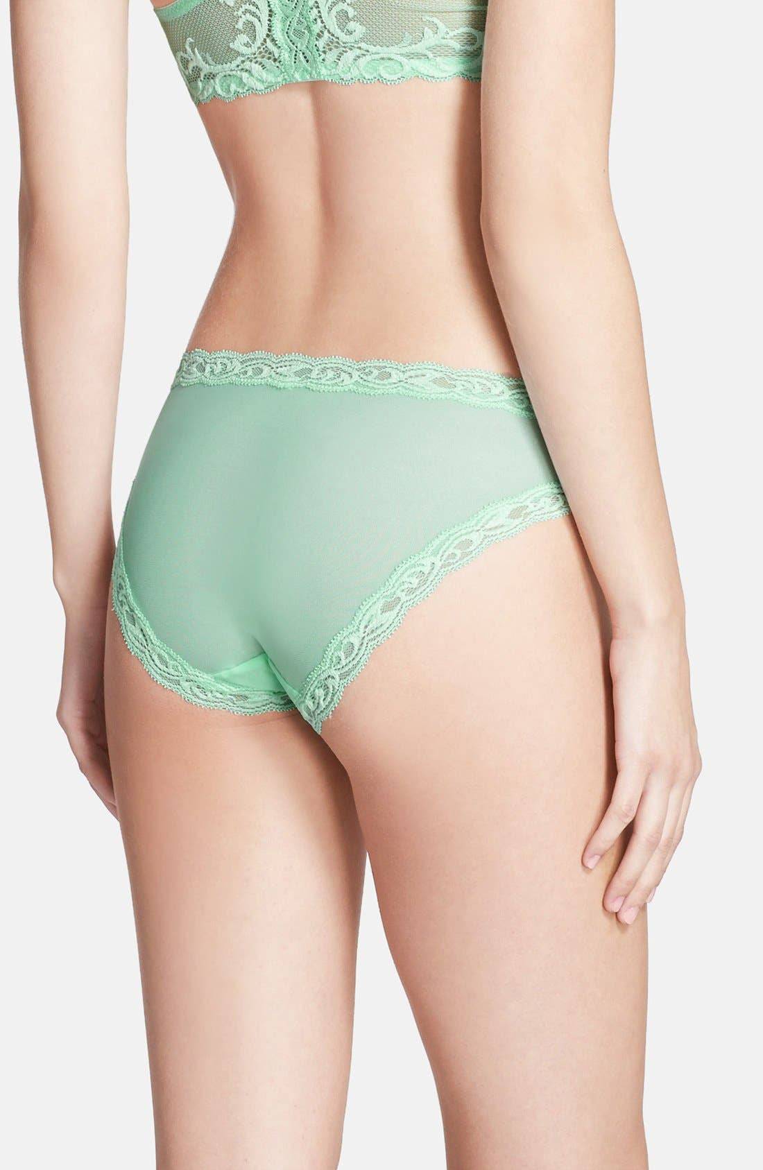 Feathers Hipster Briefs,                             Alternate thumbnail 123, color,