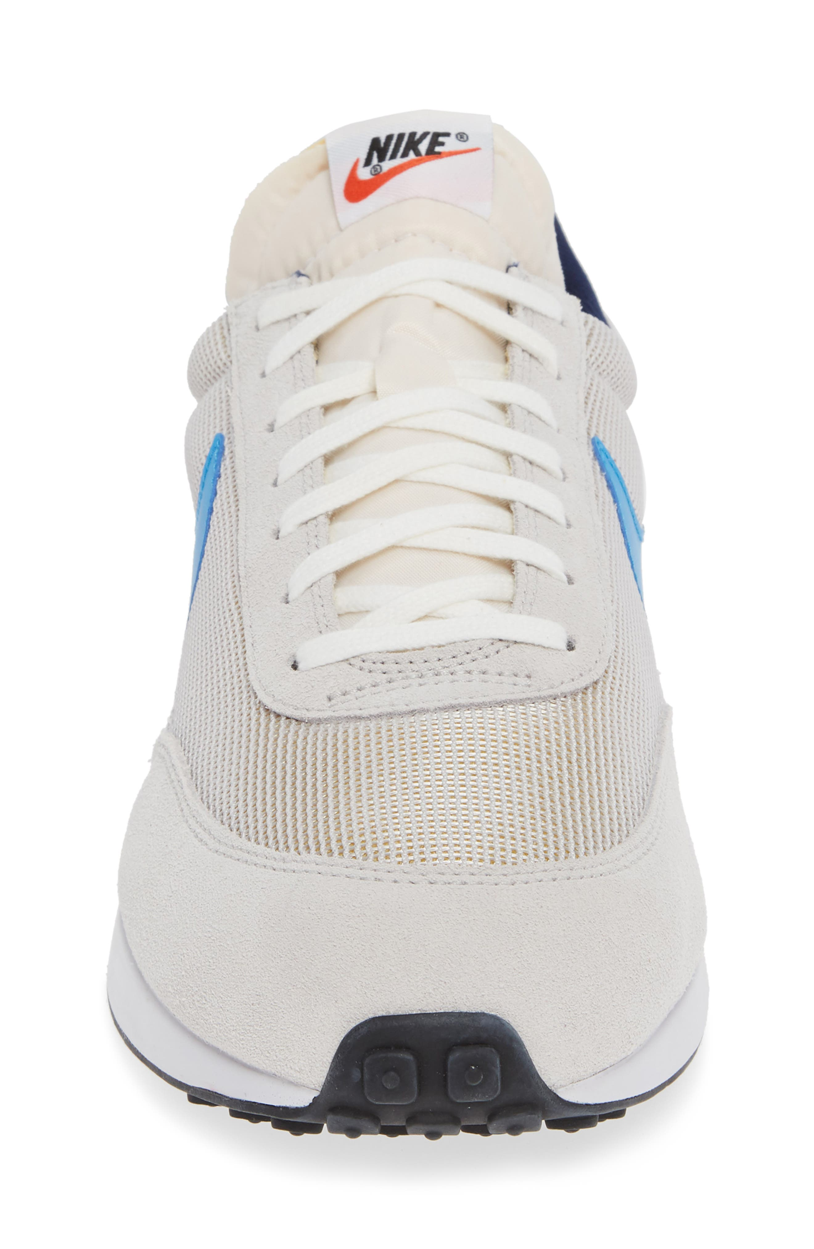 Air Tailwind '79 OG Sneaker,                             Alternate thumbnail 4, color,                             GREY/ BLUE/ MIDNIGHT NAVY