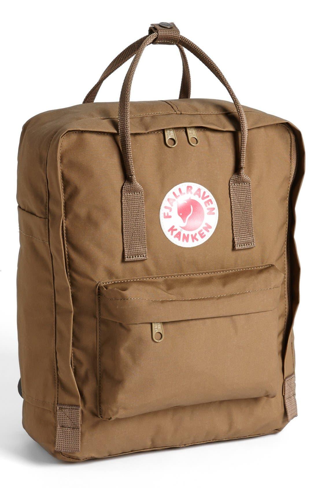 'Kånken' Water Resistant Backpack,                             Main thumbnail 8, color,