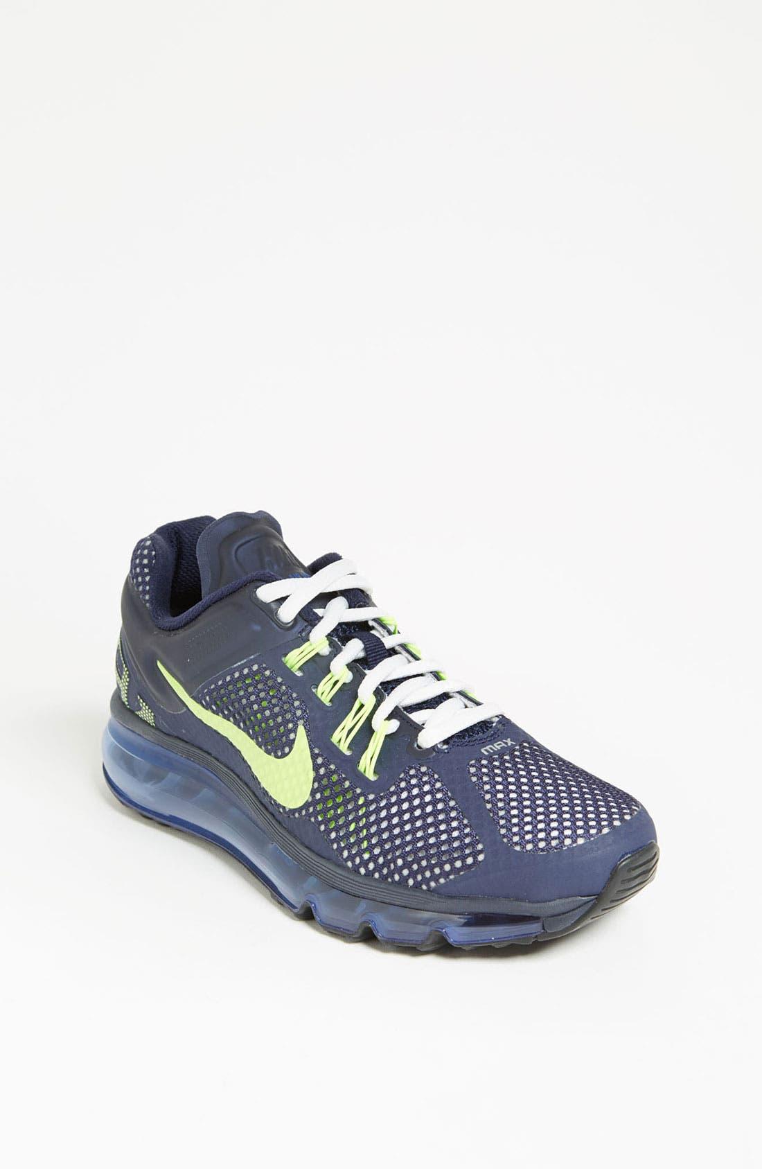 'Air Max 2013' Running Shoe,                             Main thumbnail 5, color,