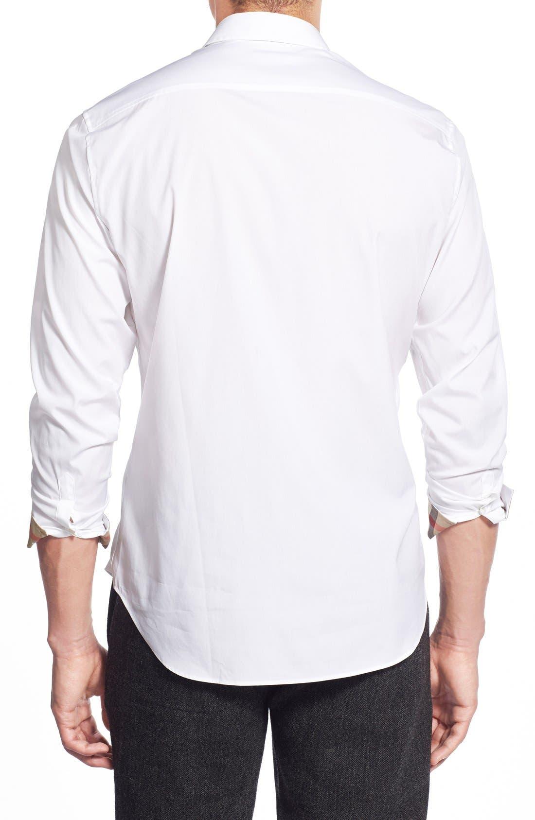 Cambridge Aboyd Sport Shirt,                             Alternate thumbnail 77, color,